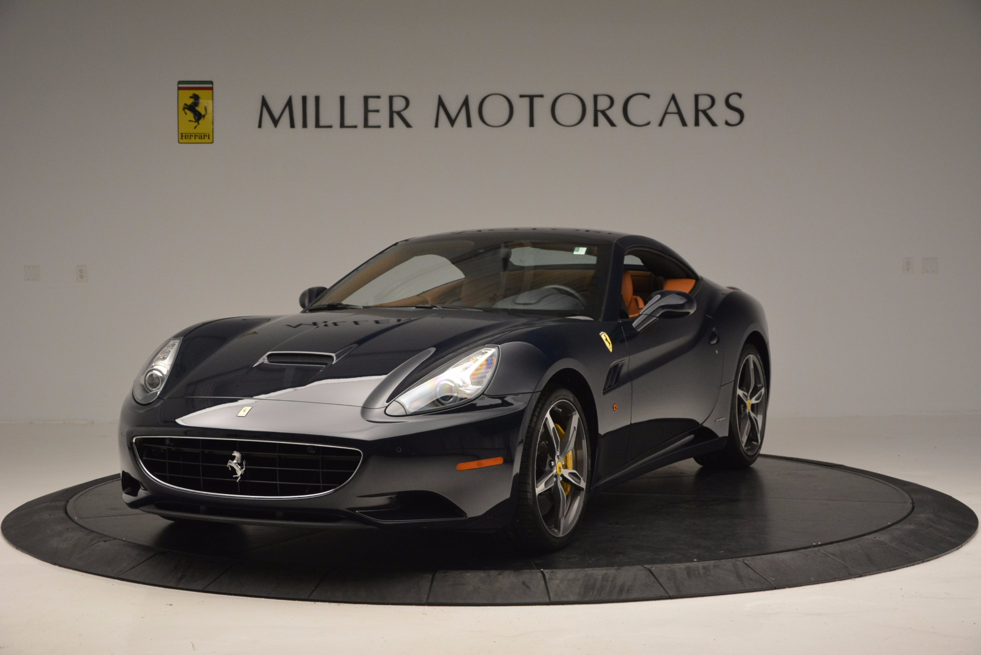 Used 2013 Ferrari California 30 For Sale In Greenwich, CT 708_p13