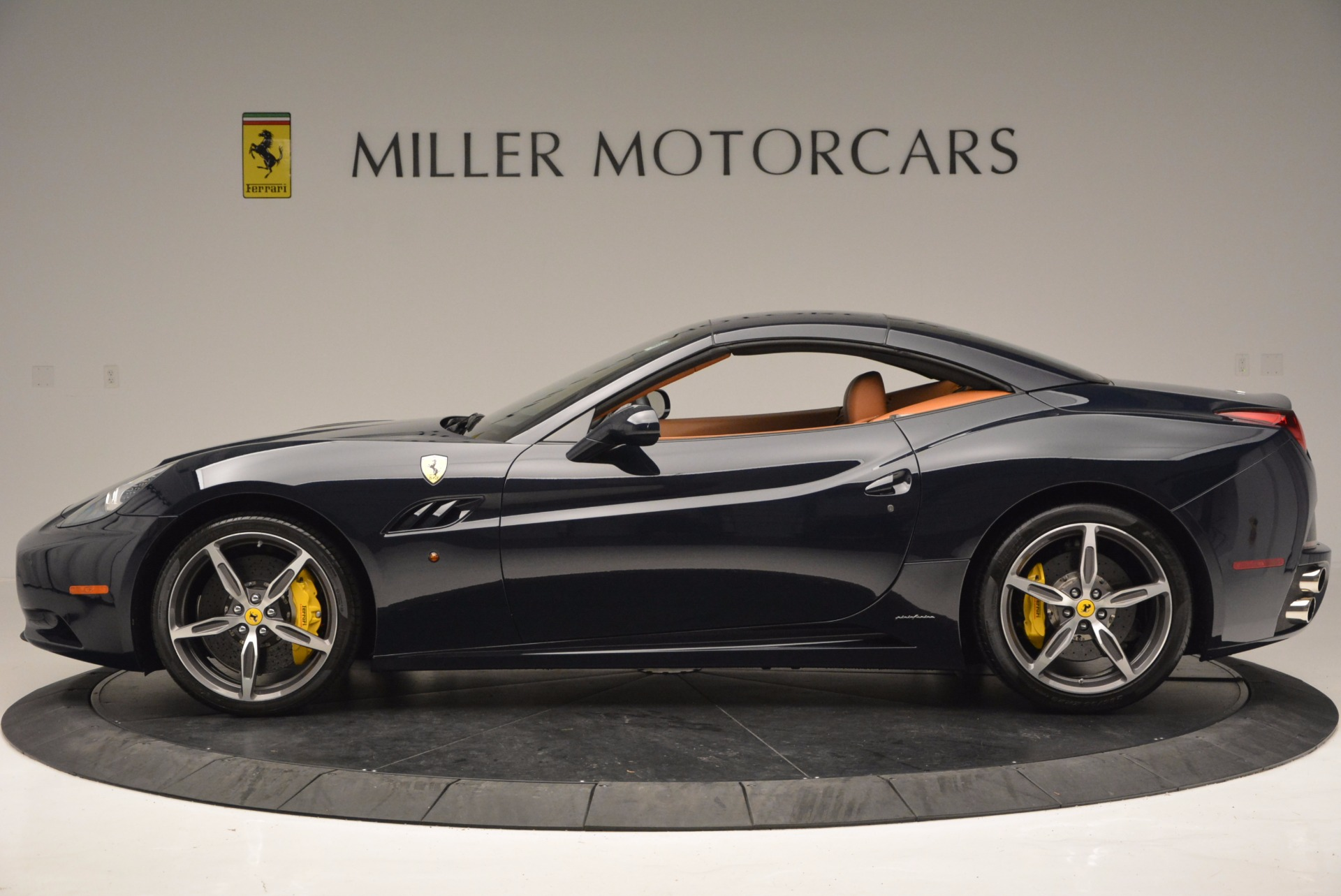 Used 2013 Ferrari California 30 For Sale In Greenwich, CT 708_p15