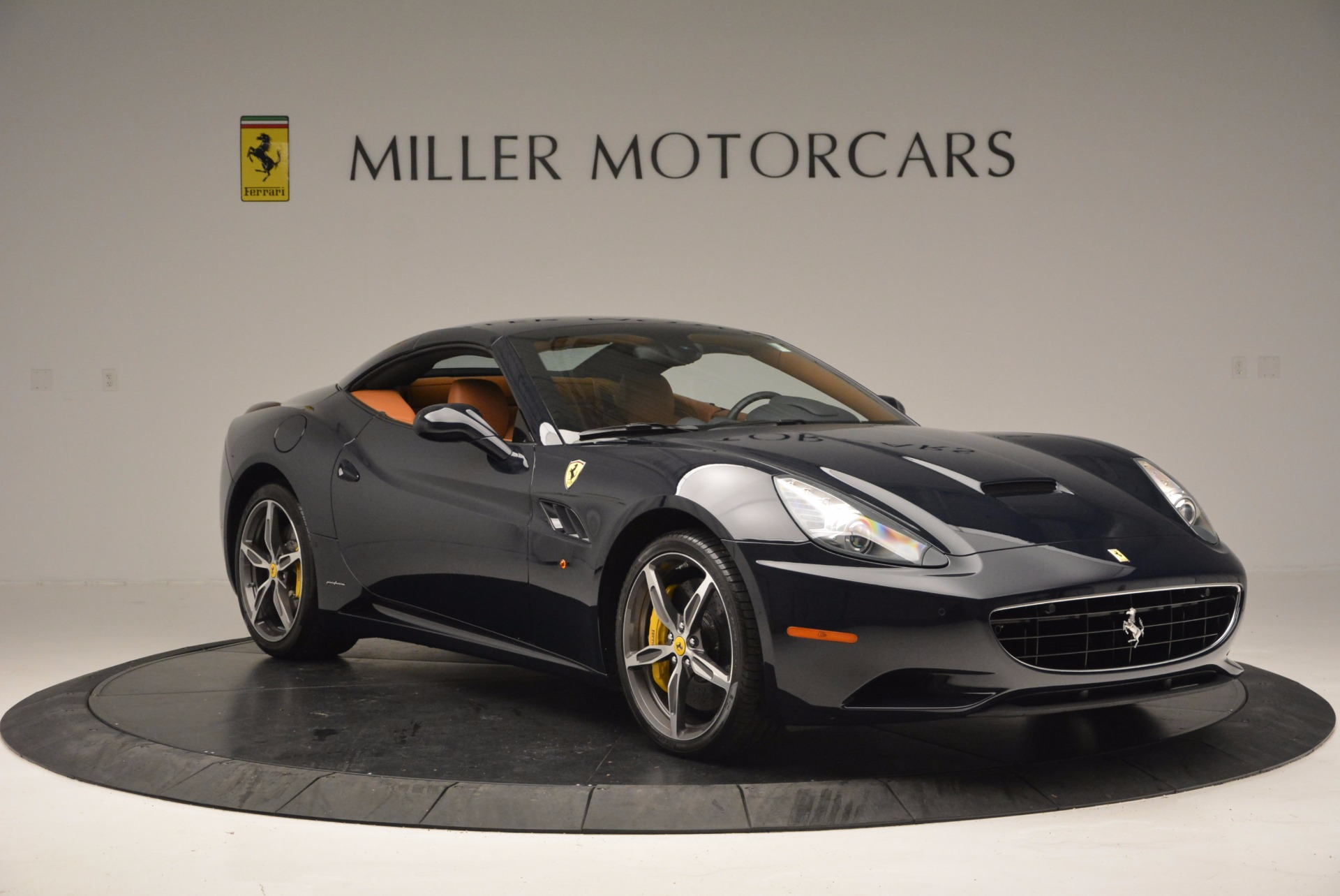Used 2013 Ferrari California 30 For Sale In Greenwich, CT 708_p23