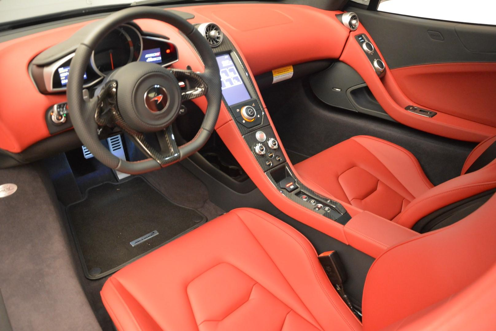 Used 2015 McLaren 650S  For Sale In Greenwich, CT 71_p14