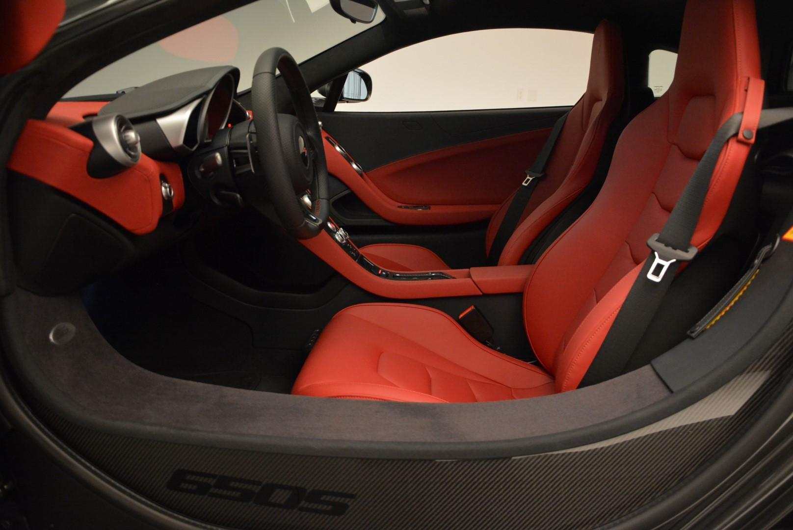 Used 2015 McLaren 650S  For Sale In Greenwich, CT 71_p15