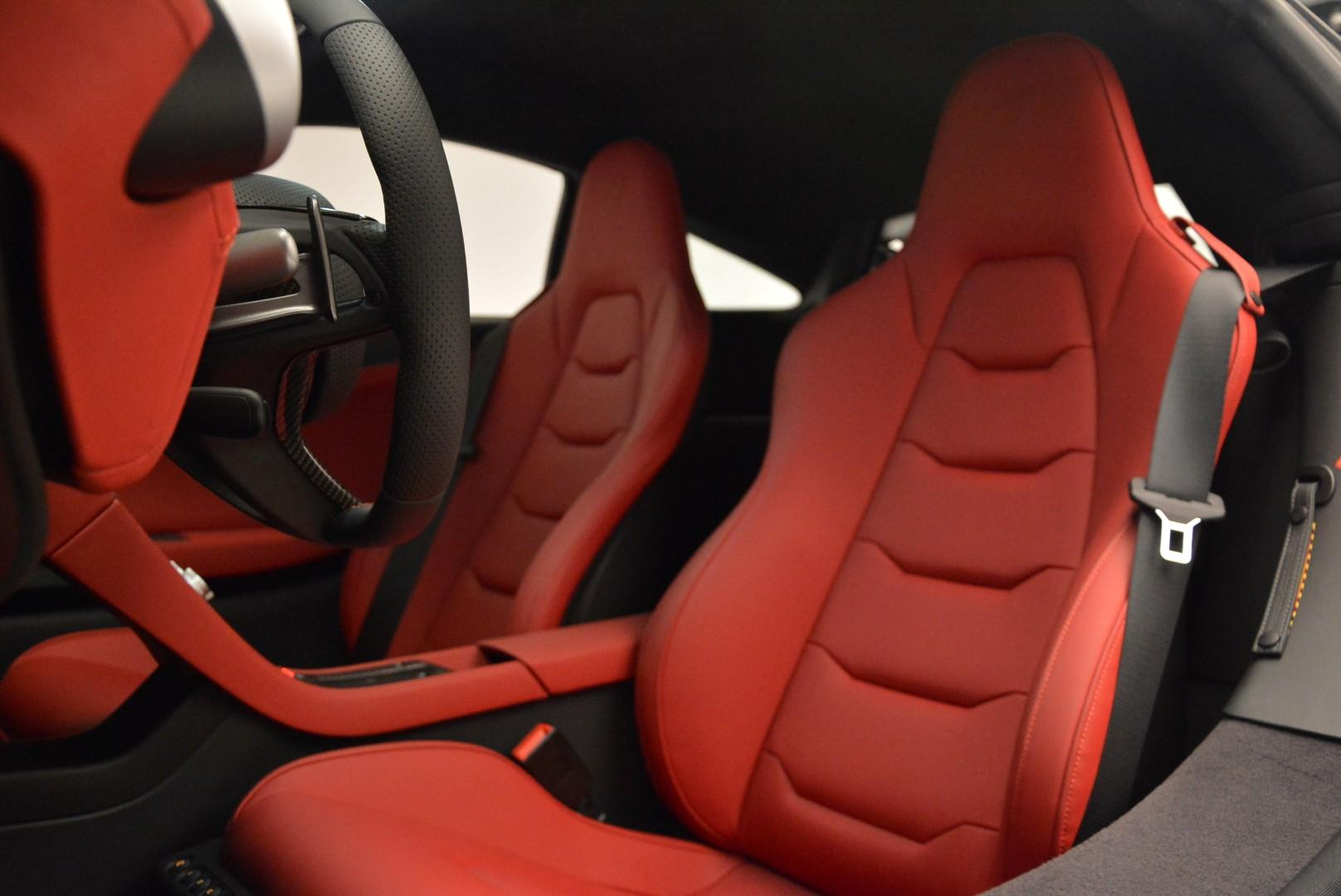 Used 2015 McLaren 650S  For Sale In Greenwich, CT 71_p16