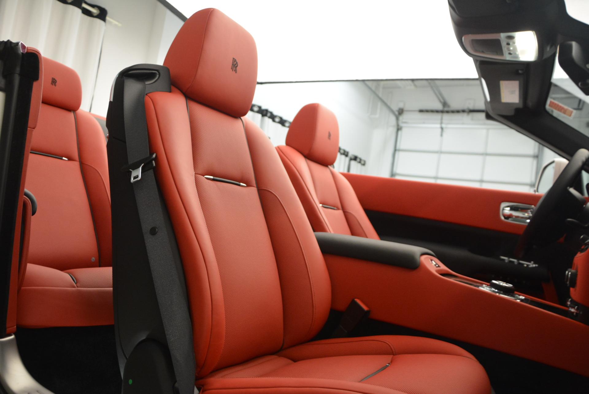 New 2017 Rolls-Royce Dawn  For Sale In Greenwich, CT 710_p32