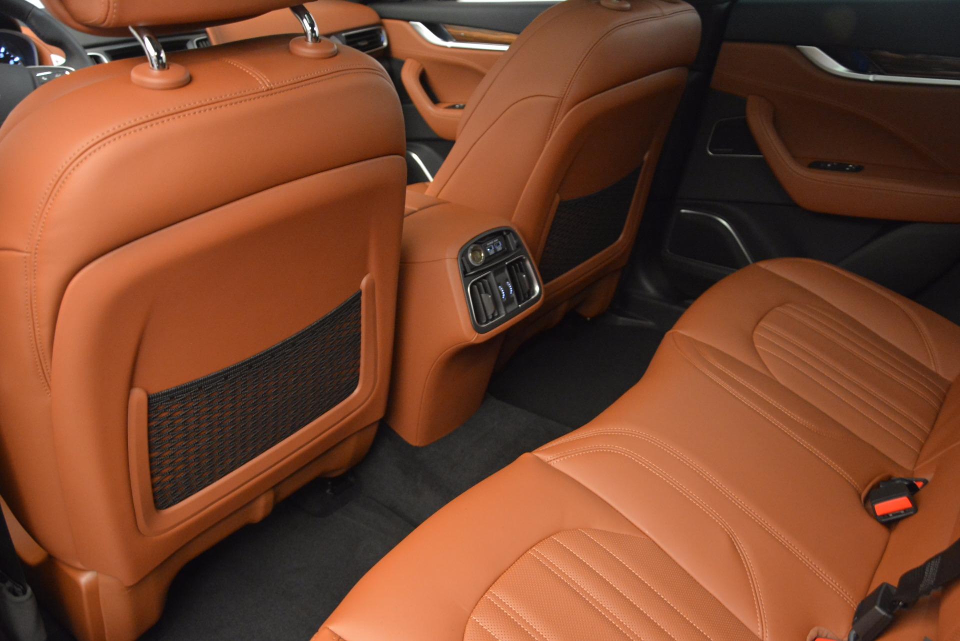 New 2017 Maserati Levante S For Sale In Greenwich, CT 717_p18