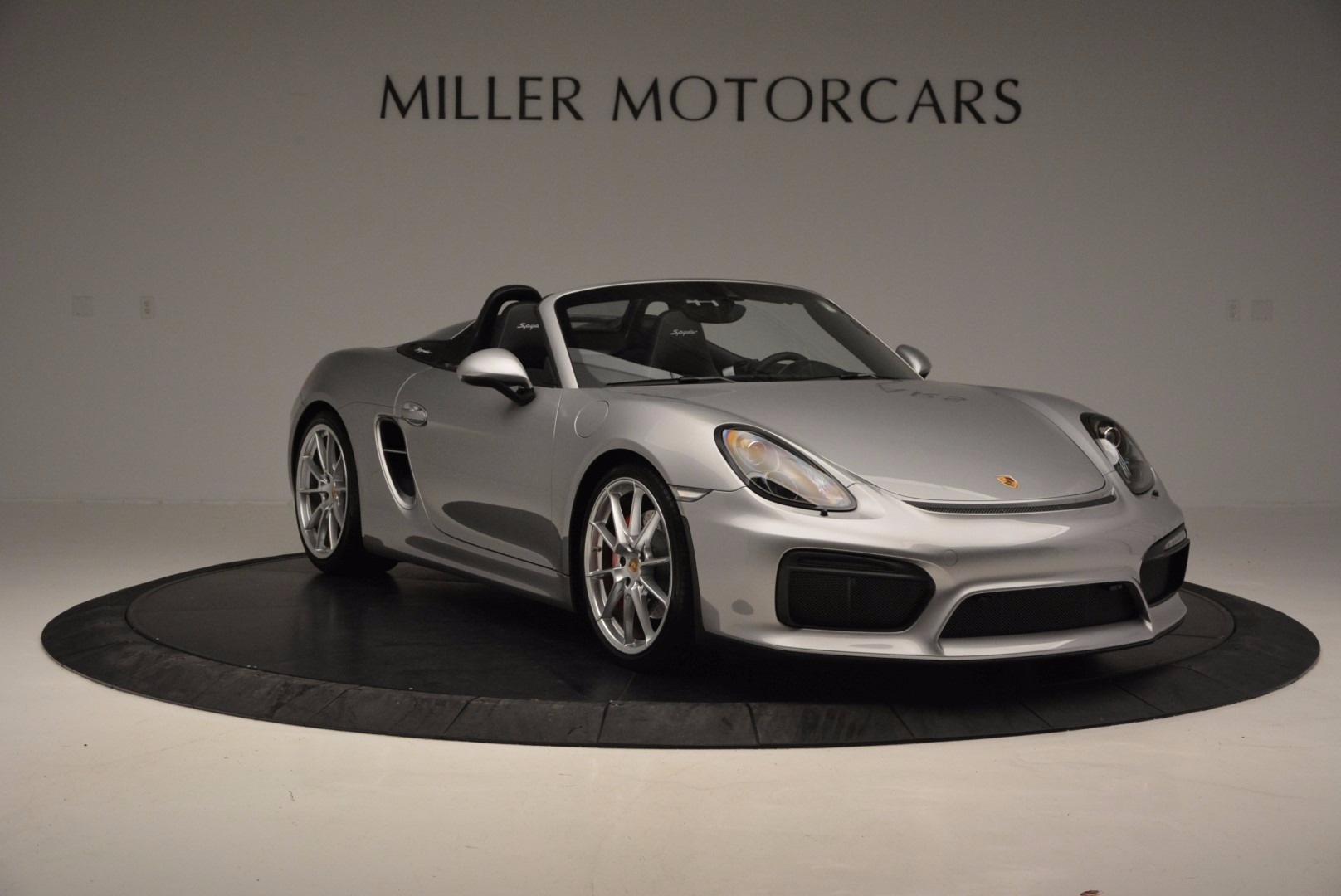 Used 2016 Porsche Boxster Spyder For Sale In Greenwich, CT 718_p11