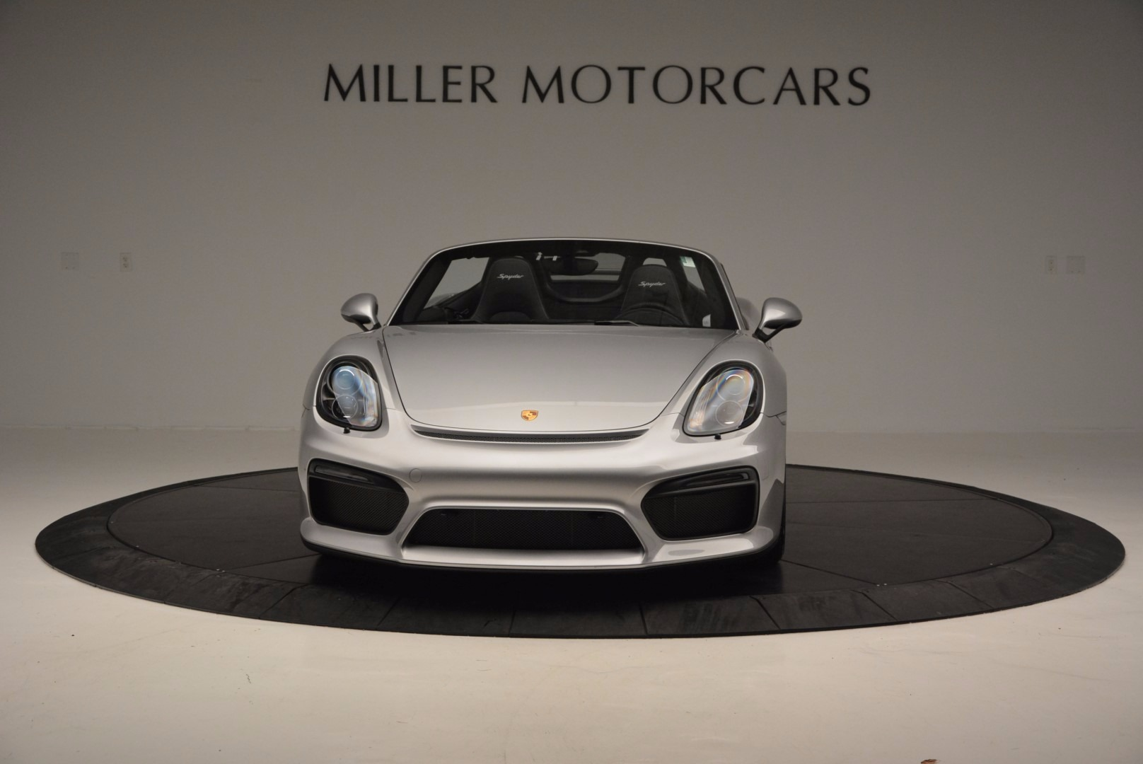 Used 2016 Porsche Boxster Spyder For Sale In Greenwich, CT 718_p12