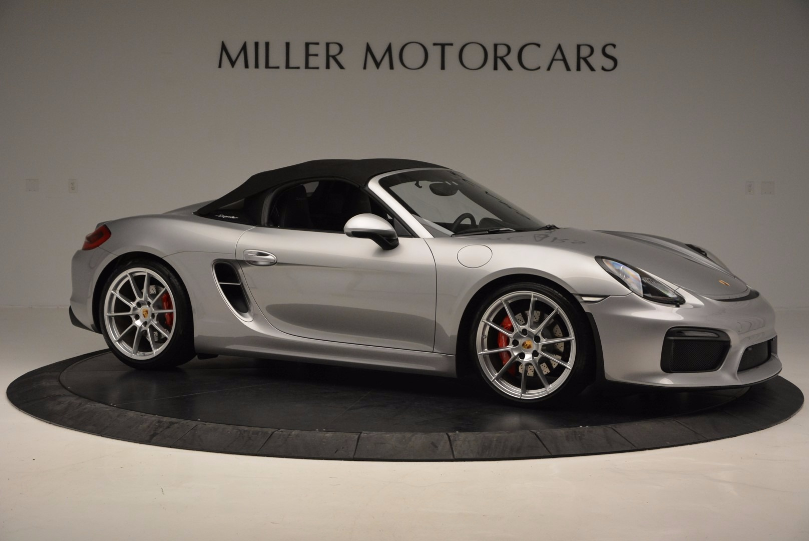Used 2016 Porsche Boxster Spyder For Sale In Greenwich, CT 718_p19
