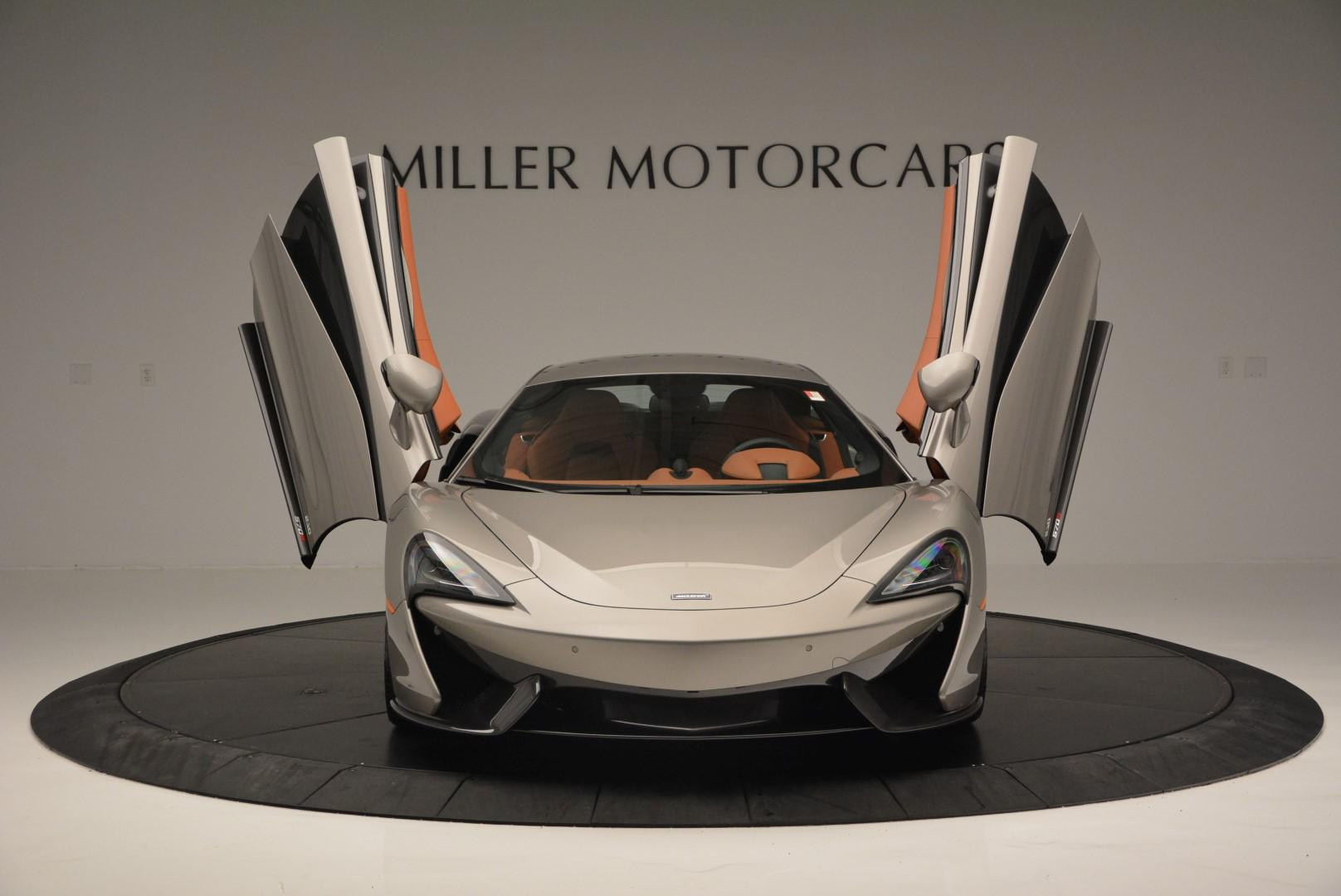 New 2016 McLaren 570S  For Sale In Greenwich, CT 72_p13