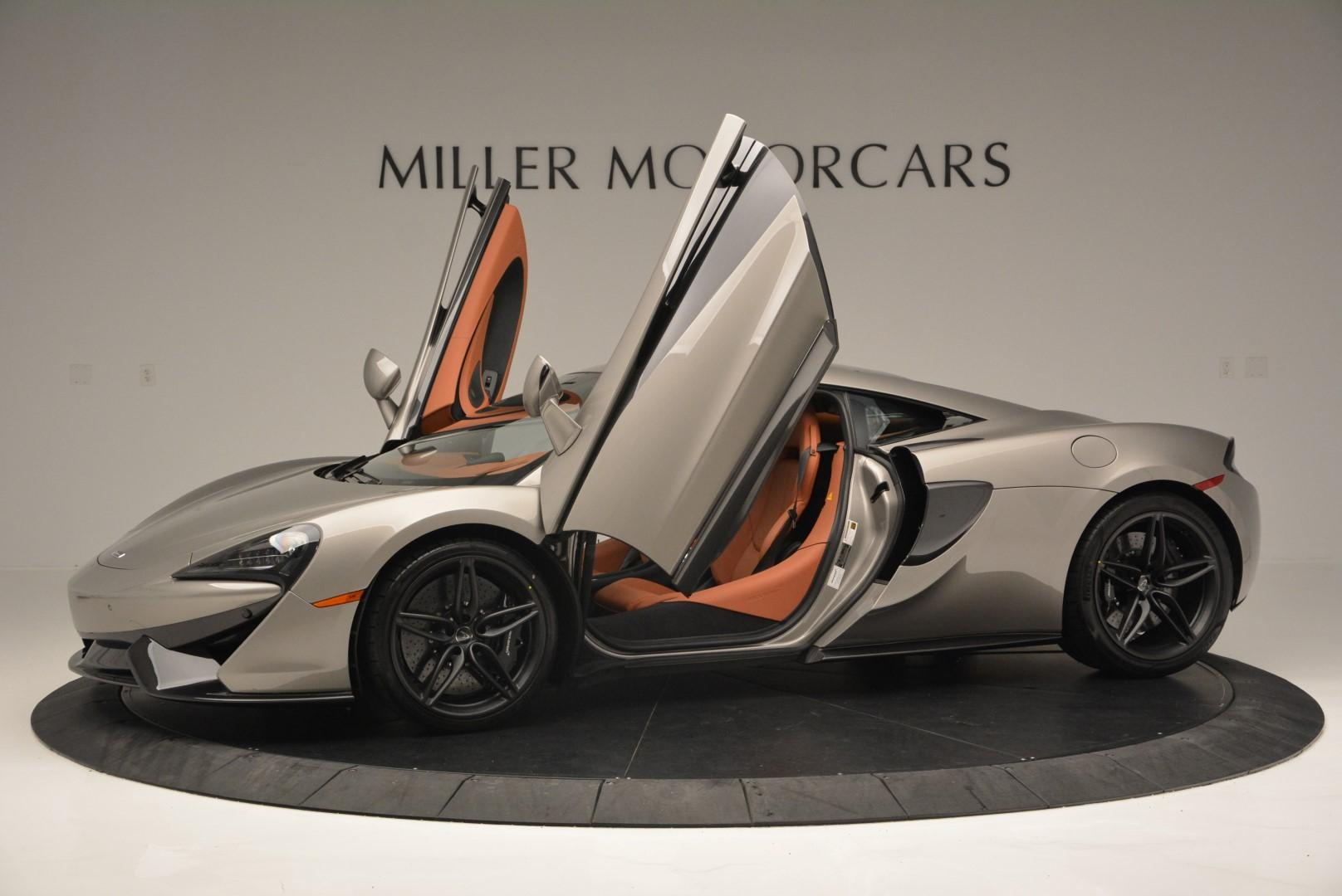 New 2016 McLaren 570S  For Sale In Greenwich, CT 72_p14