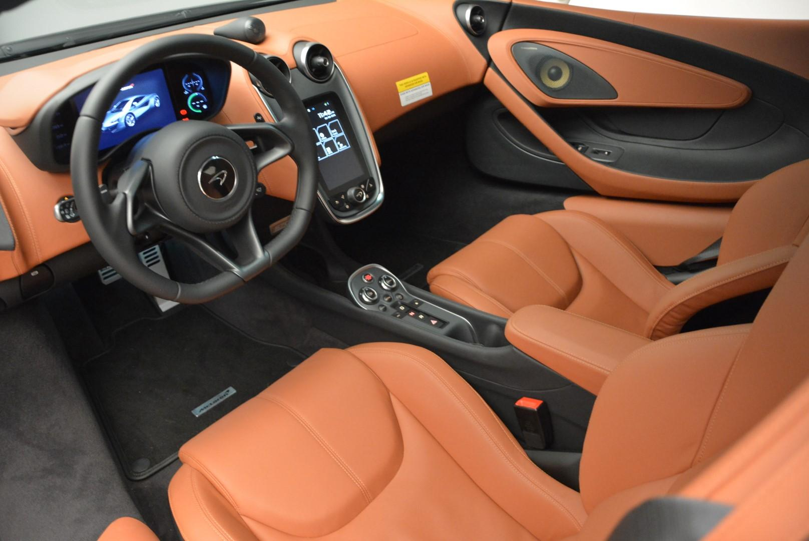 New 2016 McLaren 570S  For Sale In Greenwich, CT 72_p15