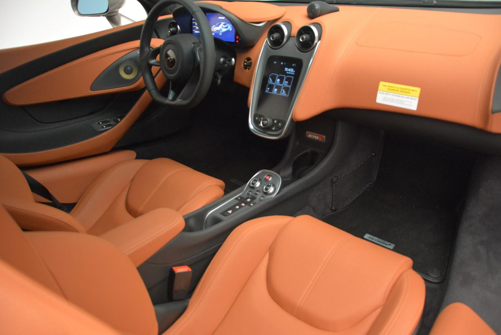 New 2016 McLaren 570S  For Sale In Greenwich, CT 72_p18