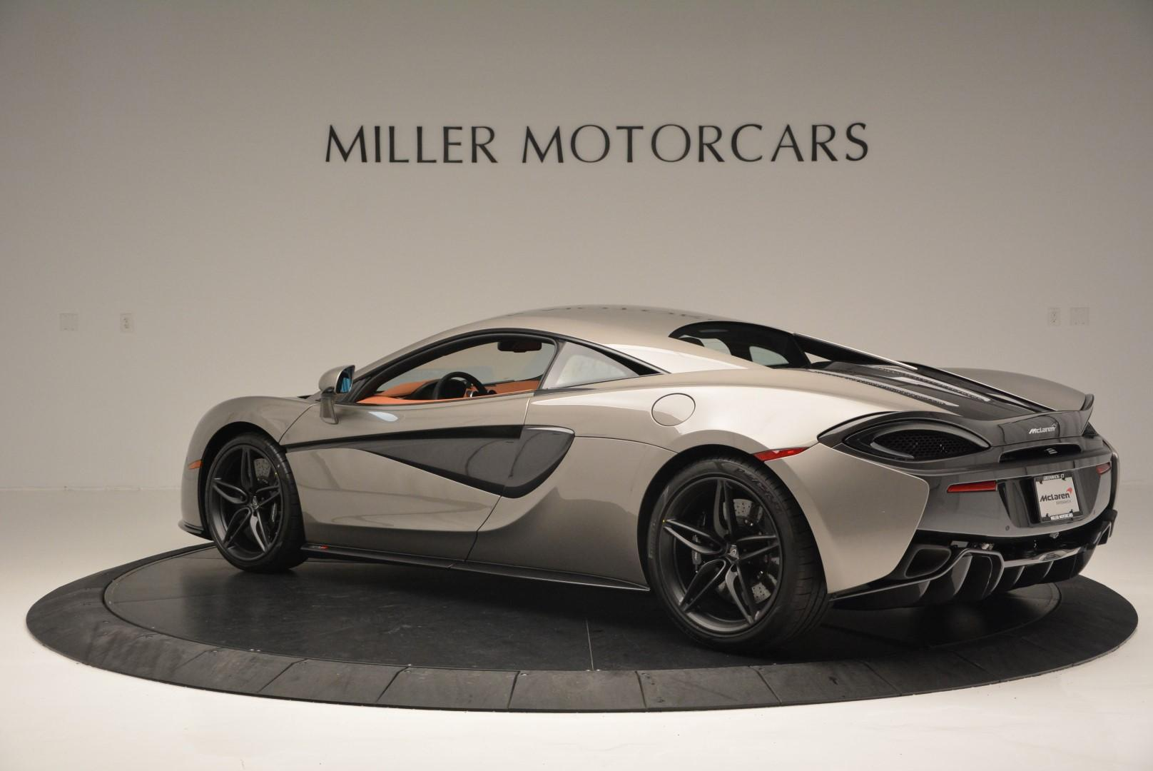New 2016 McLaren 570S  For Sale In Greenwich, CT 72_p4