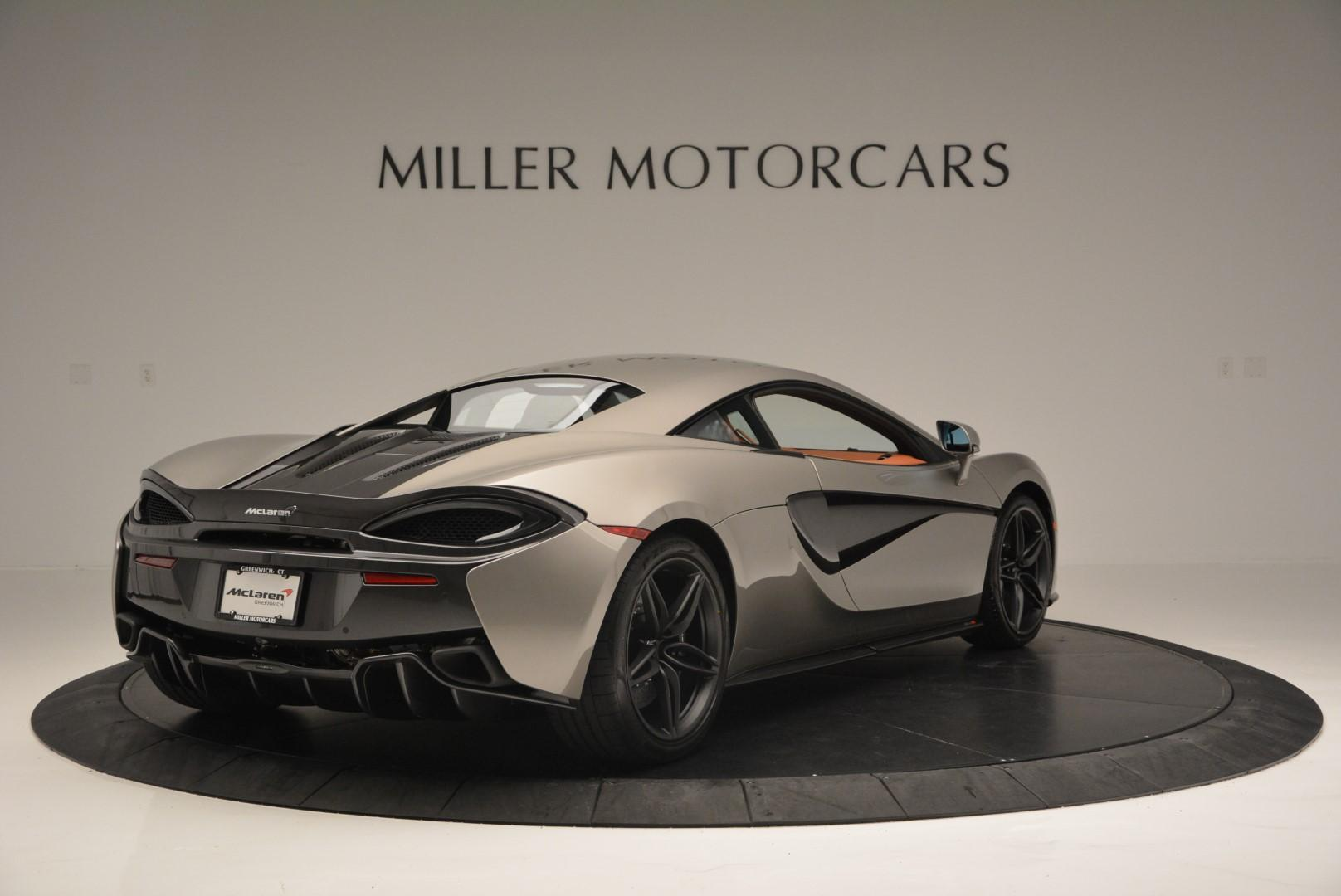 New 2016 McLaren 570S  For Sale In Greenwich, CT 72_p7