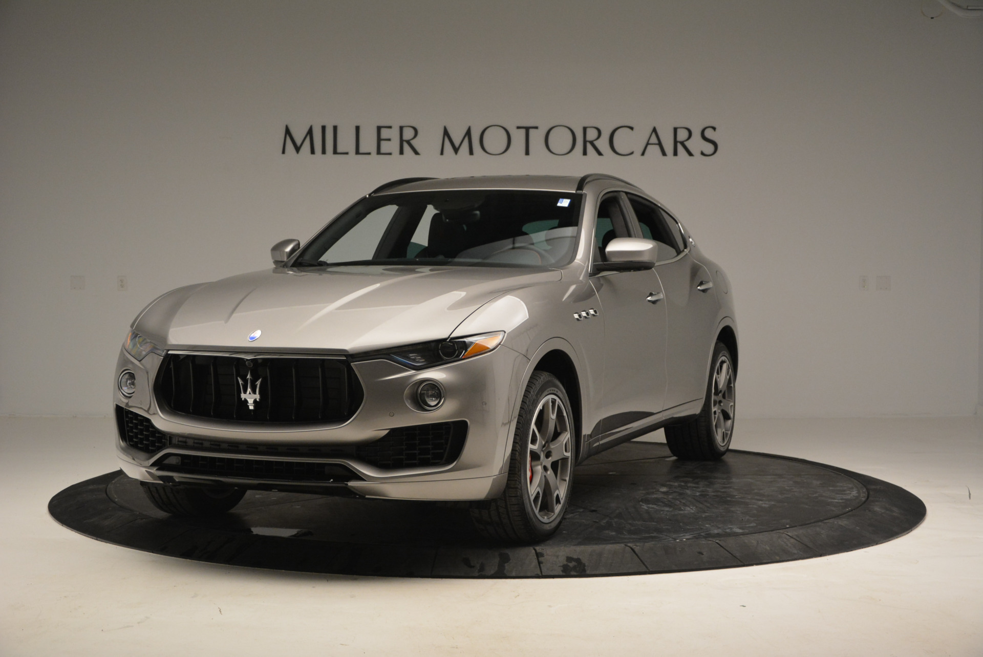 New 2017 Maserati Levante S For Sale In Greenwich, CT