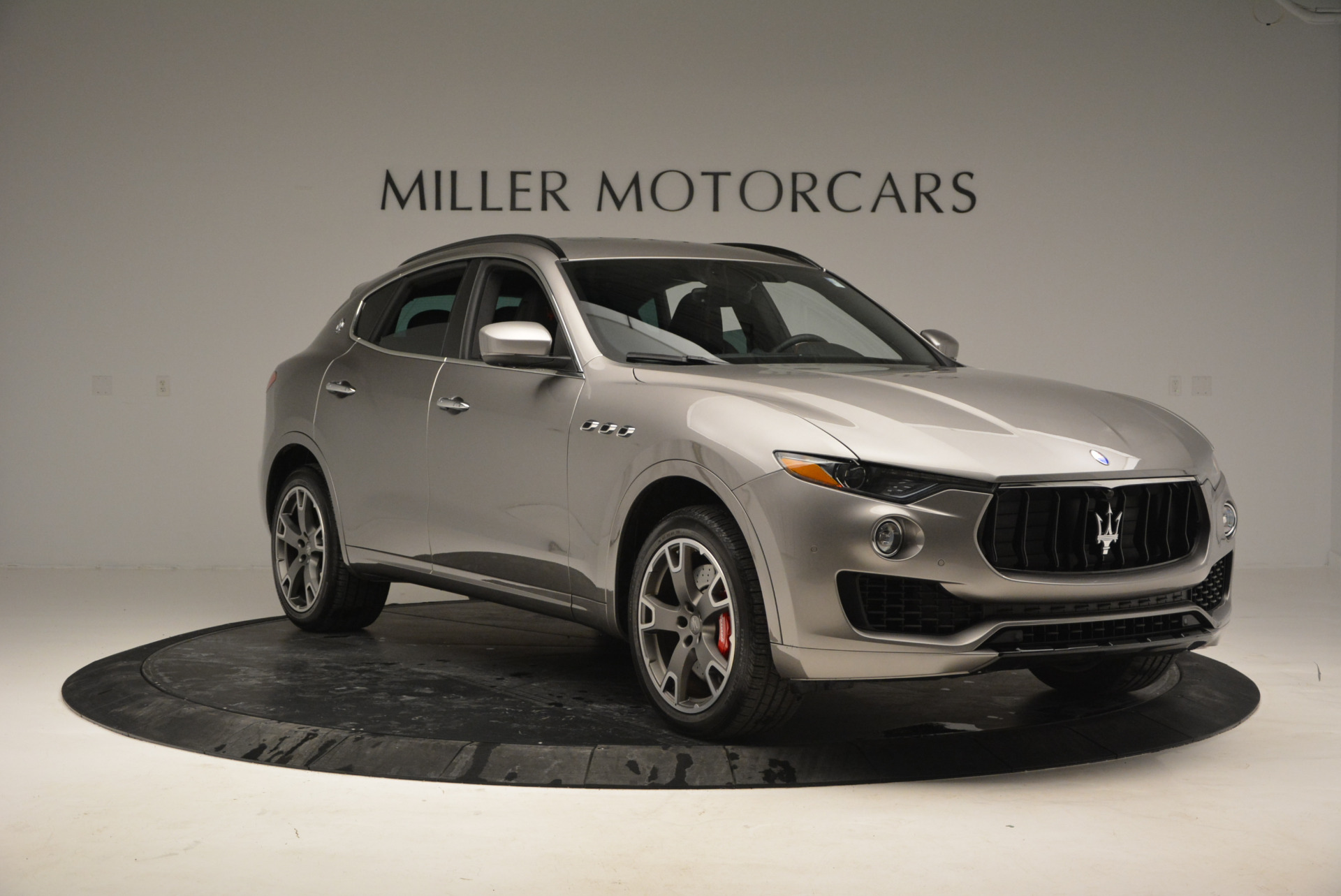 New 2017 Maserati Levante S For Sale In Greenwich, CT 720_p11