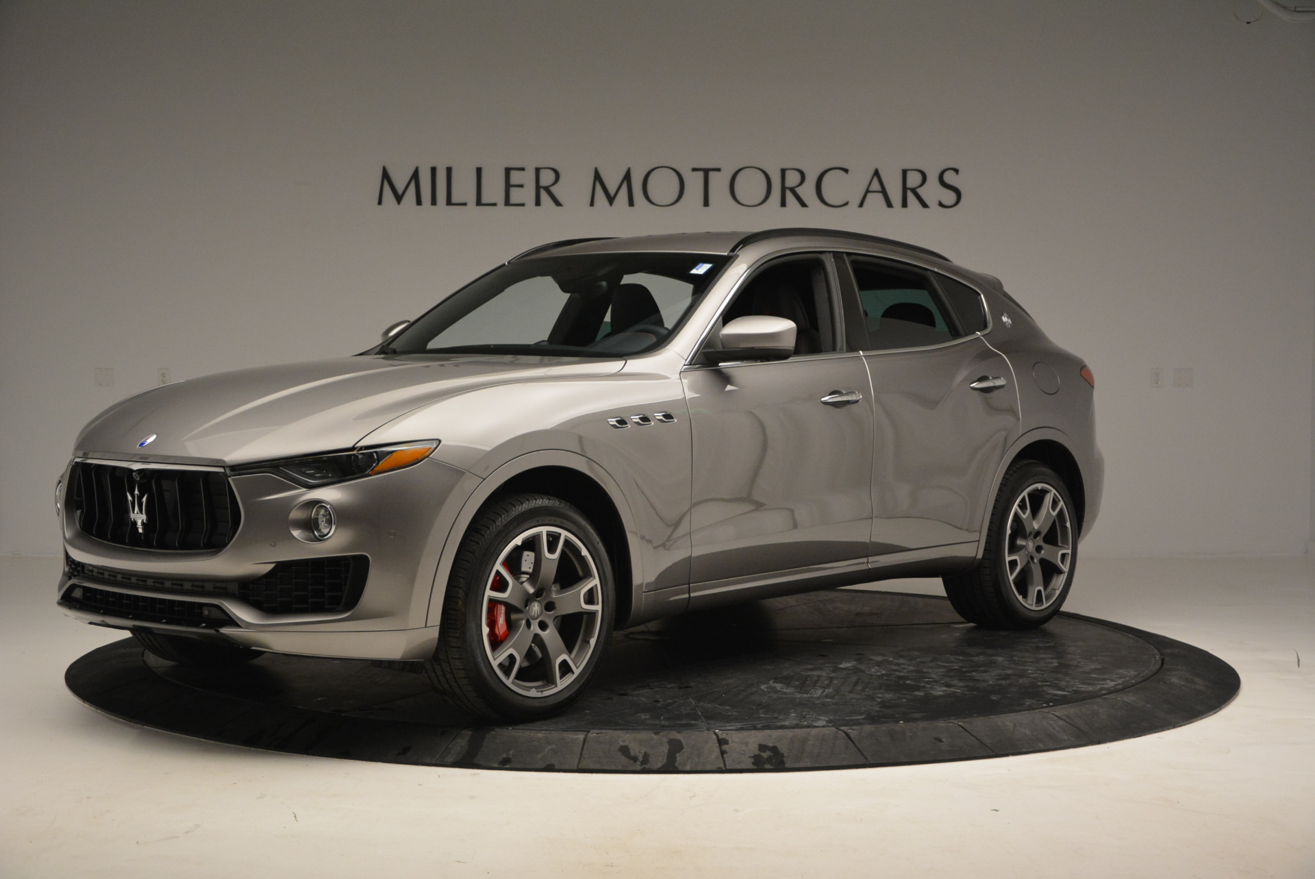 New 2017 Maserati Levante S For Sale In Greenwich, CT 720_p2