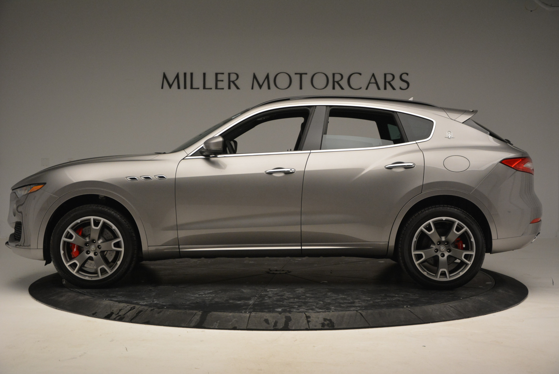 New 2017 Maserati Levante S For Sale In Greenwich, CT 720_p3