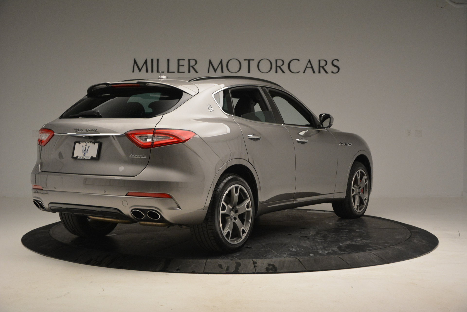 New 2017 Maserati Levante S For Sale In Greenwich, CT 720_p7