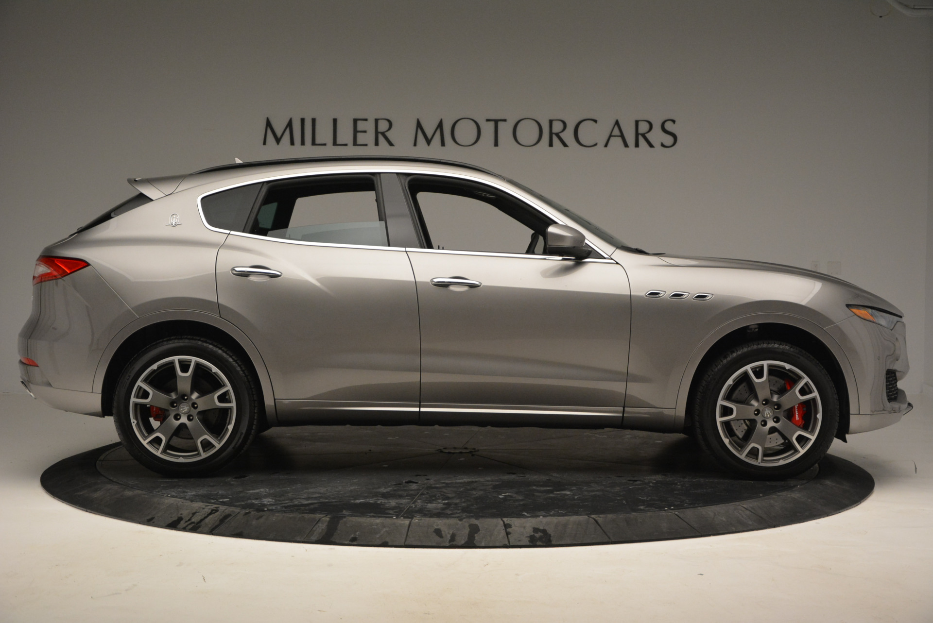 New 2017 Maserati Levante S For Sale In Greenwich, CT 720_p9