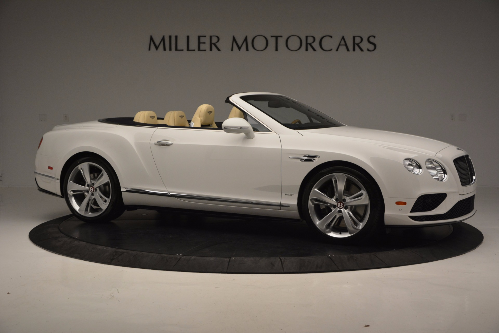 New 2017 Bentley Continental GT V8 S For Sale In Greenwich, CT 721_p10