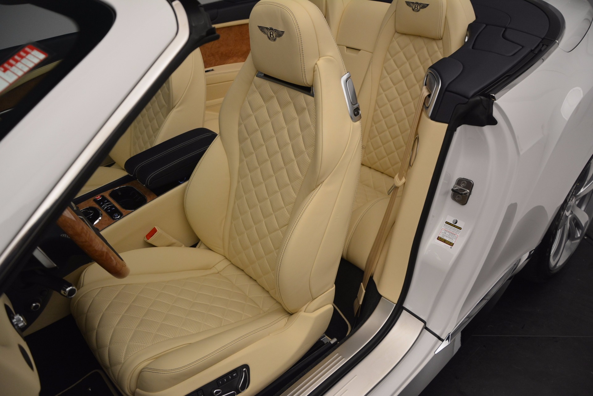 New 2017 Bentley Continental GT V8 S For Sale In Greenwich, CT 721_p34