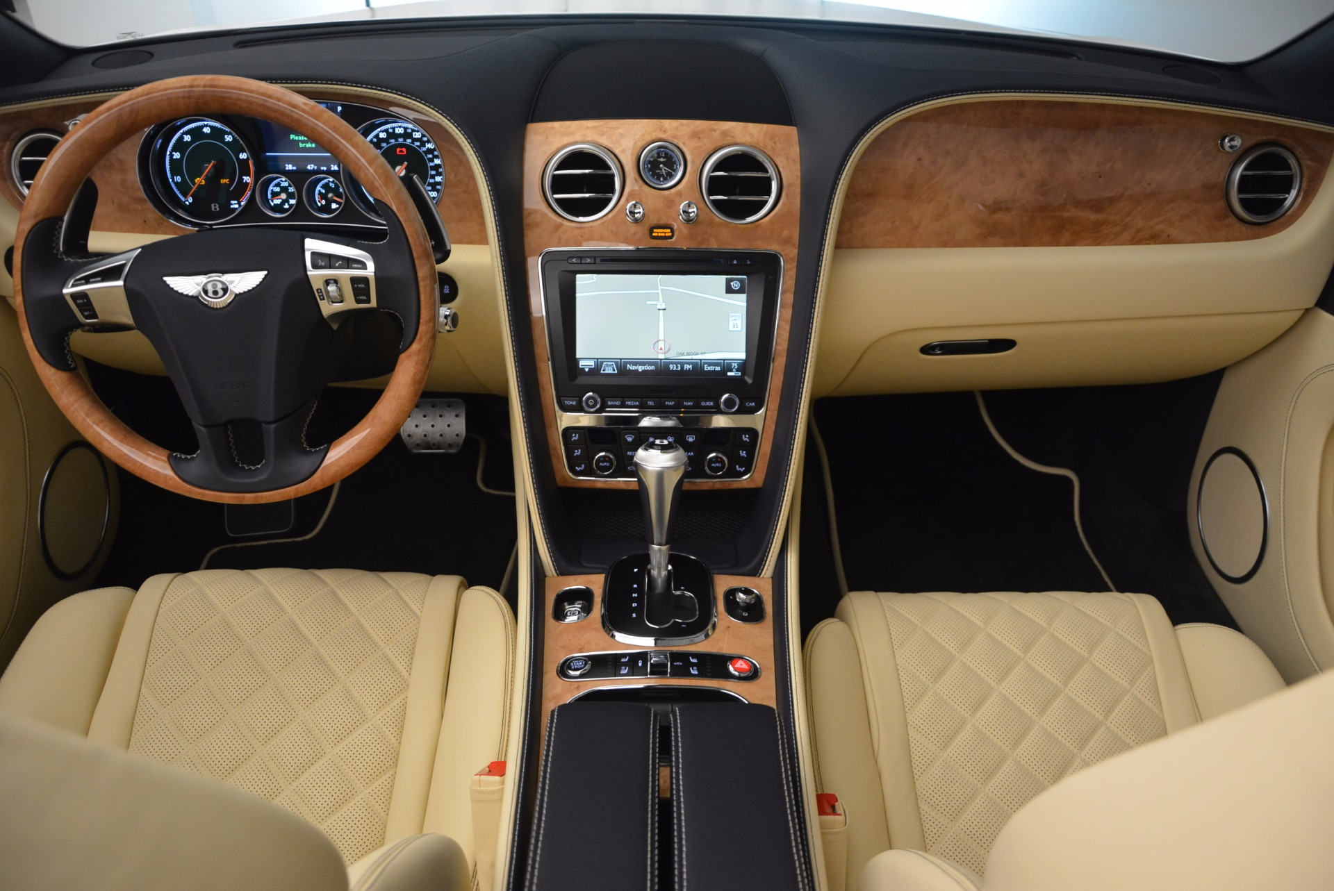 New 2017 Bentley Continental GT V8 S For Sale In Greenwich, CT 721_p41
