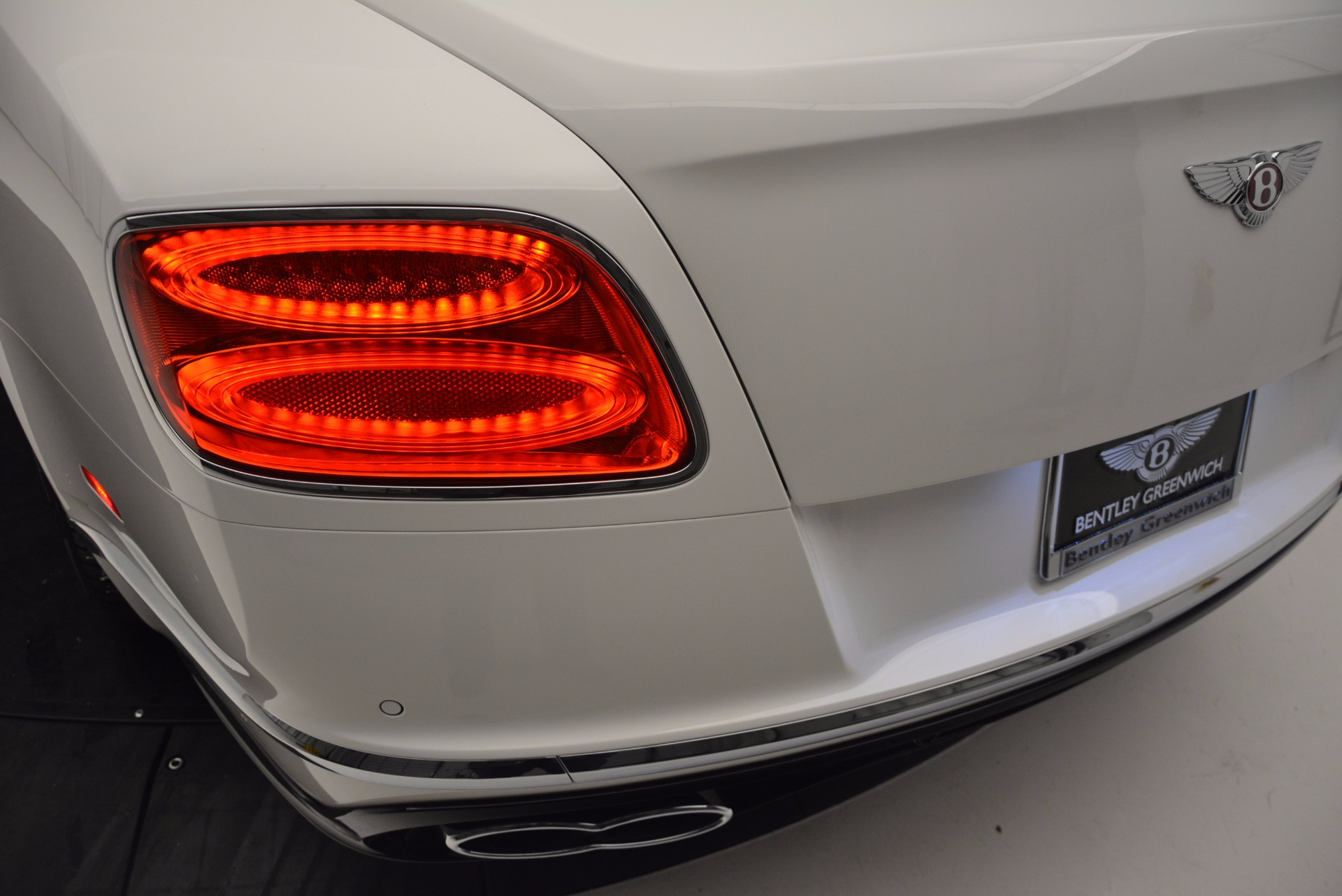 New 2017 Bentley Continental GT V8 S For Sale In Greenwich, CT 721_p46