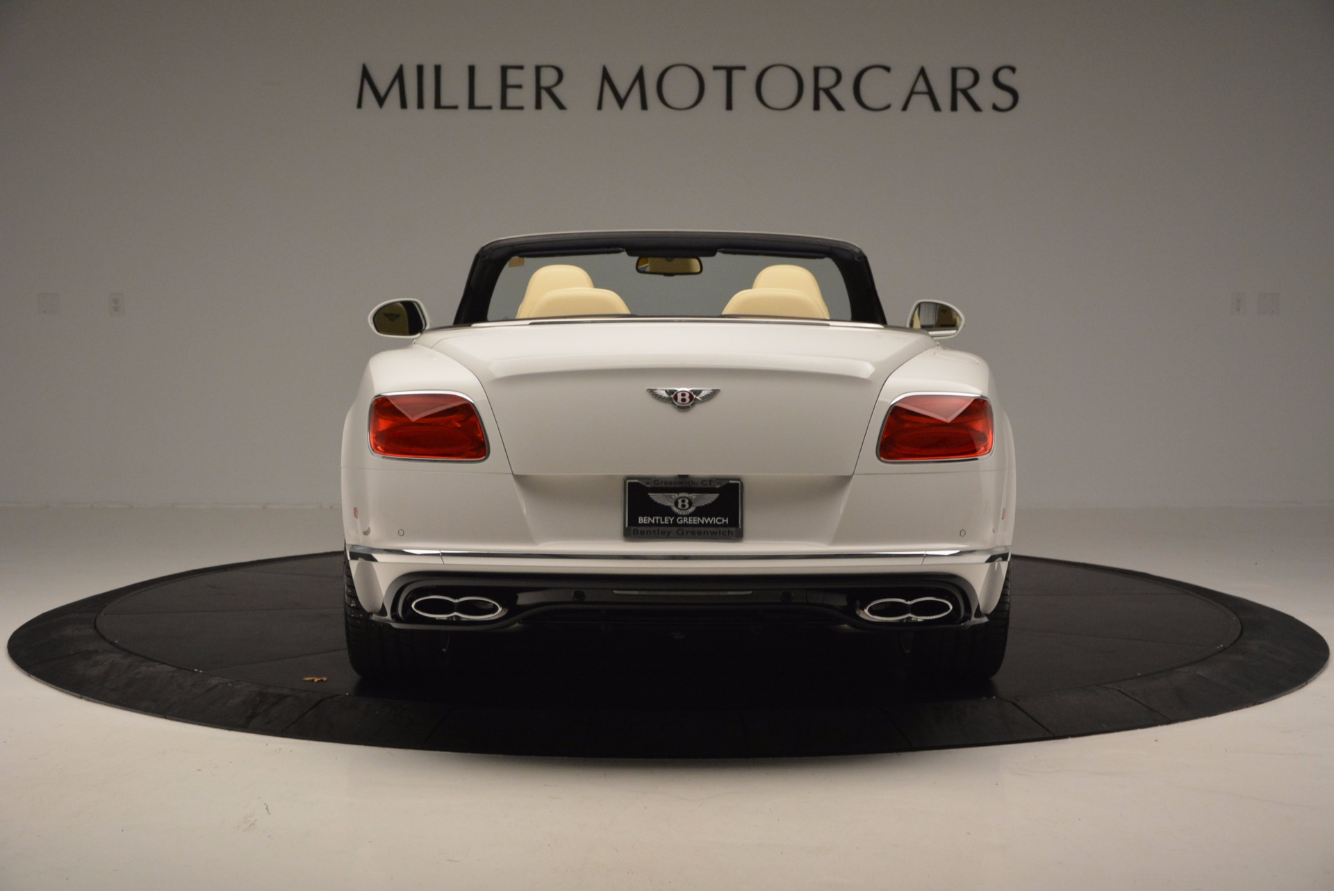 New 2017 Bentley Continental GT V8 S For Sale In Greenwich, CT 721_p6