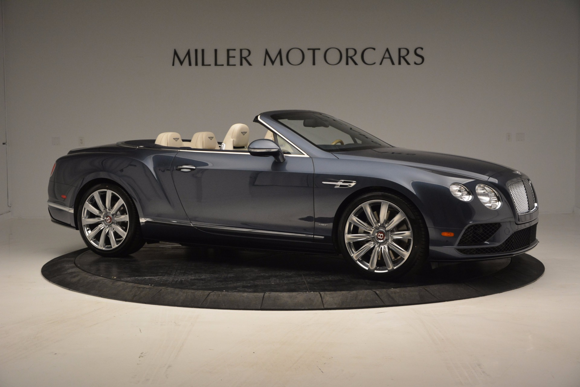 New 2017 Bentley Continental GT V8 S For Sale In Greenwich, CT 722_p10