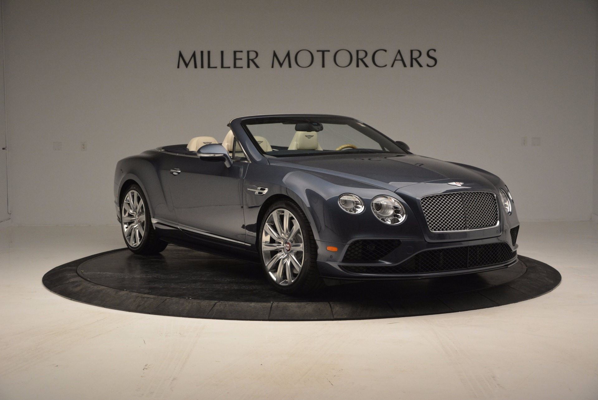 New 2017 Bentley Continental GT V8 S For Sale In Greenwich, CT 722_p11