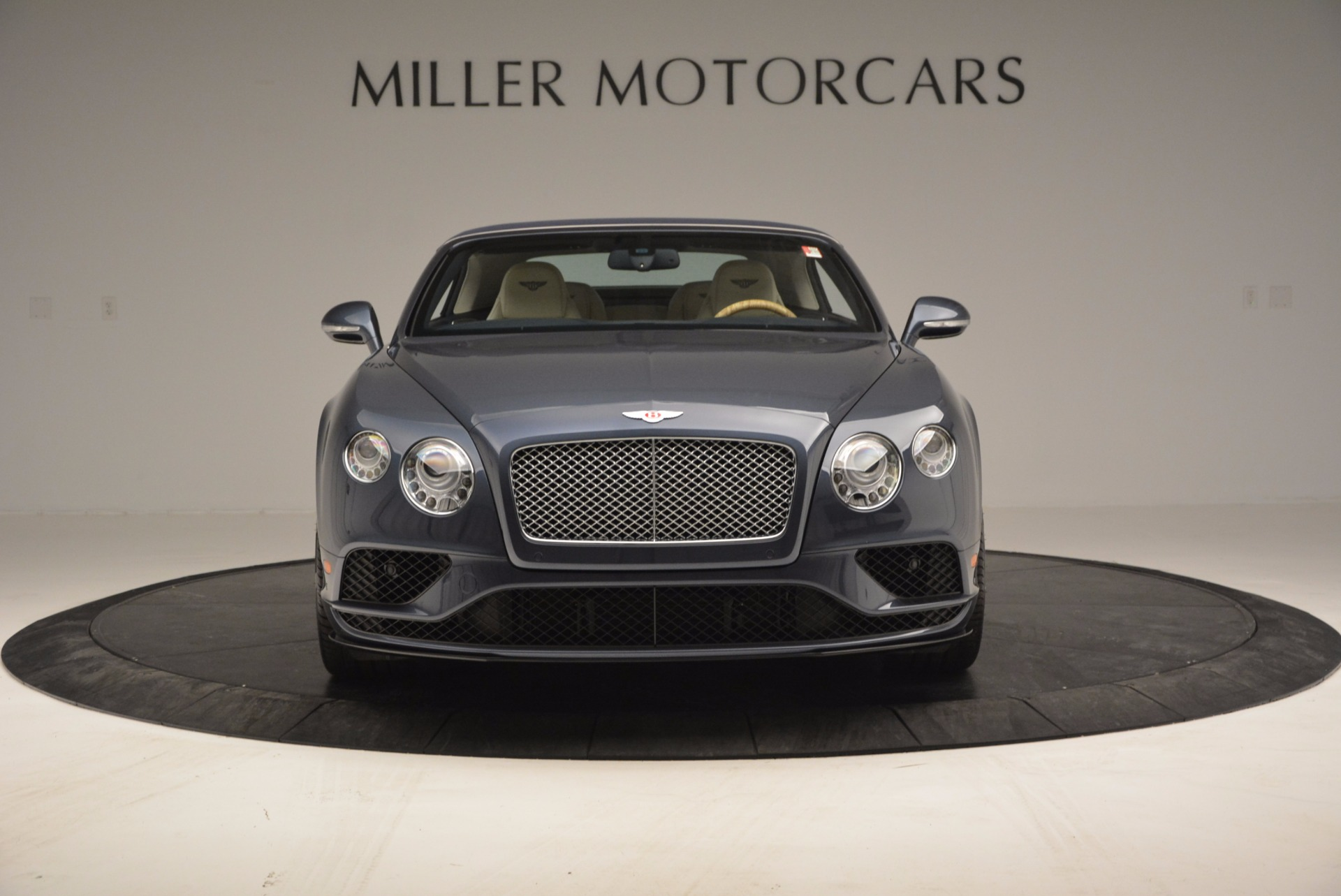 New 2017 Bentley Continental GT V8 S For Sale In Greenwich, CT 722_p13