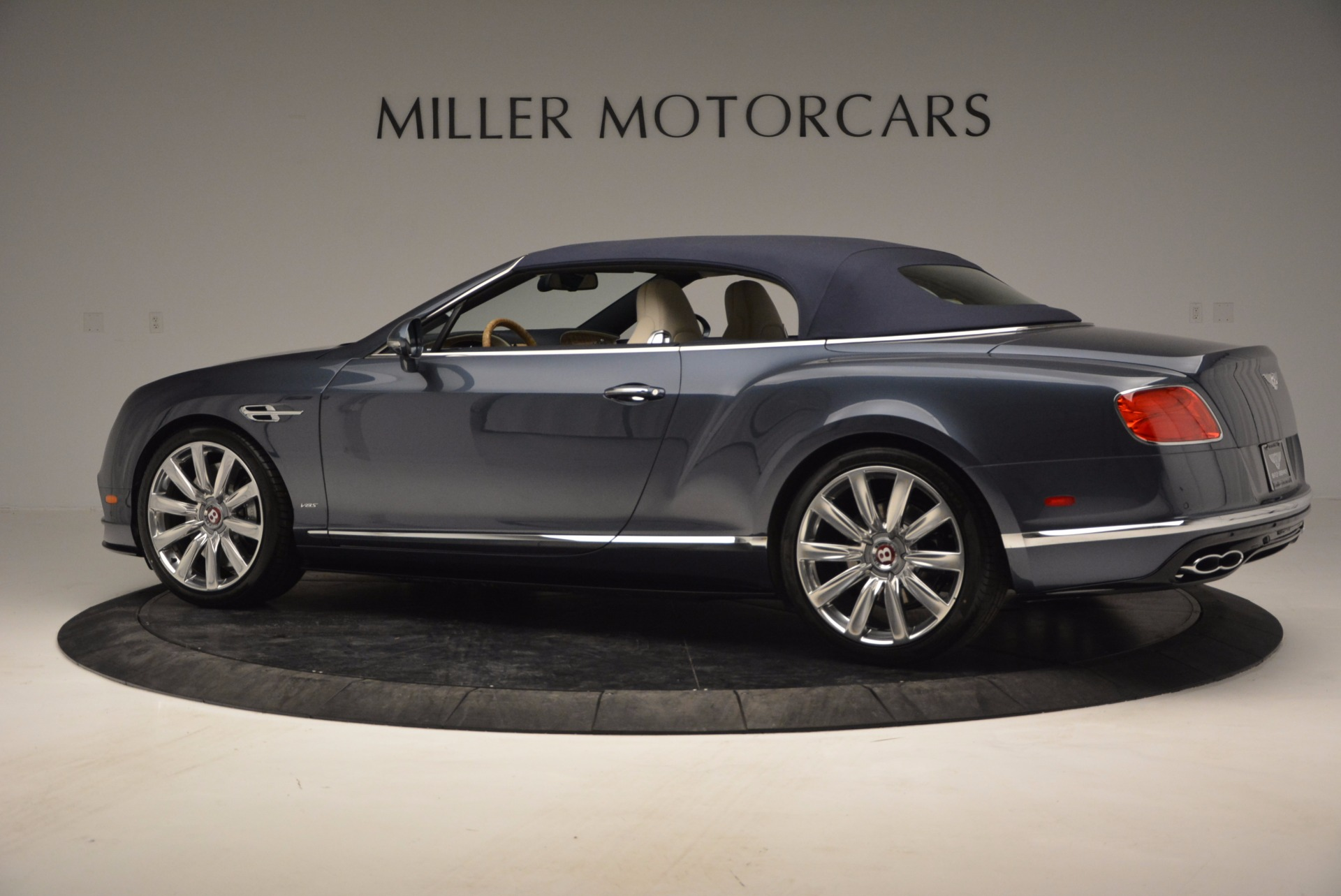 New 2017 Bentley Continental GT V8 S For Sale In Greenwich, CT 722_p17