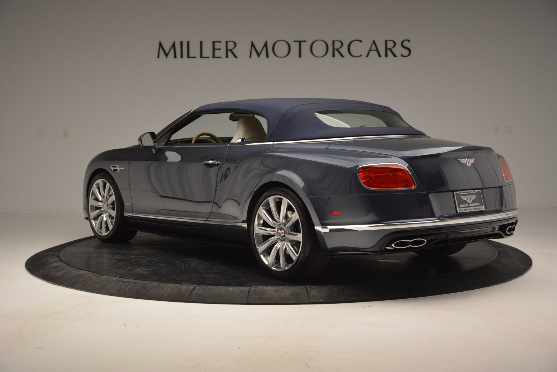 New 2017 Bentley Continental GT V8 S For Sale In Greenwich, CT 722_p18