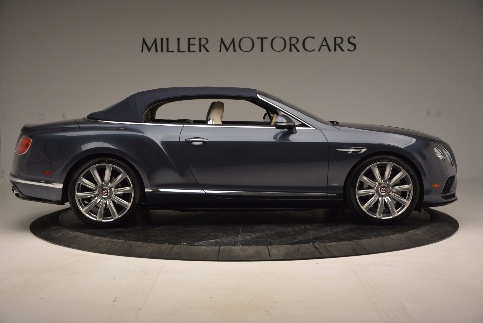 New 2017 Bentley Continental GT V8 S For Sale In Greenwich, CT 722_p22