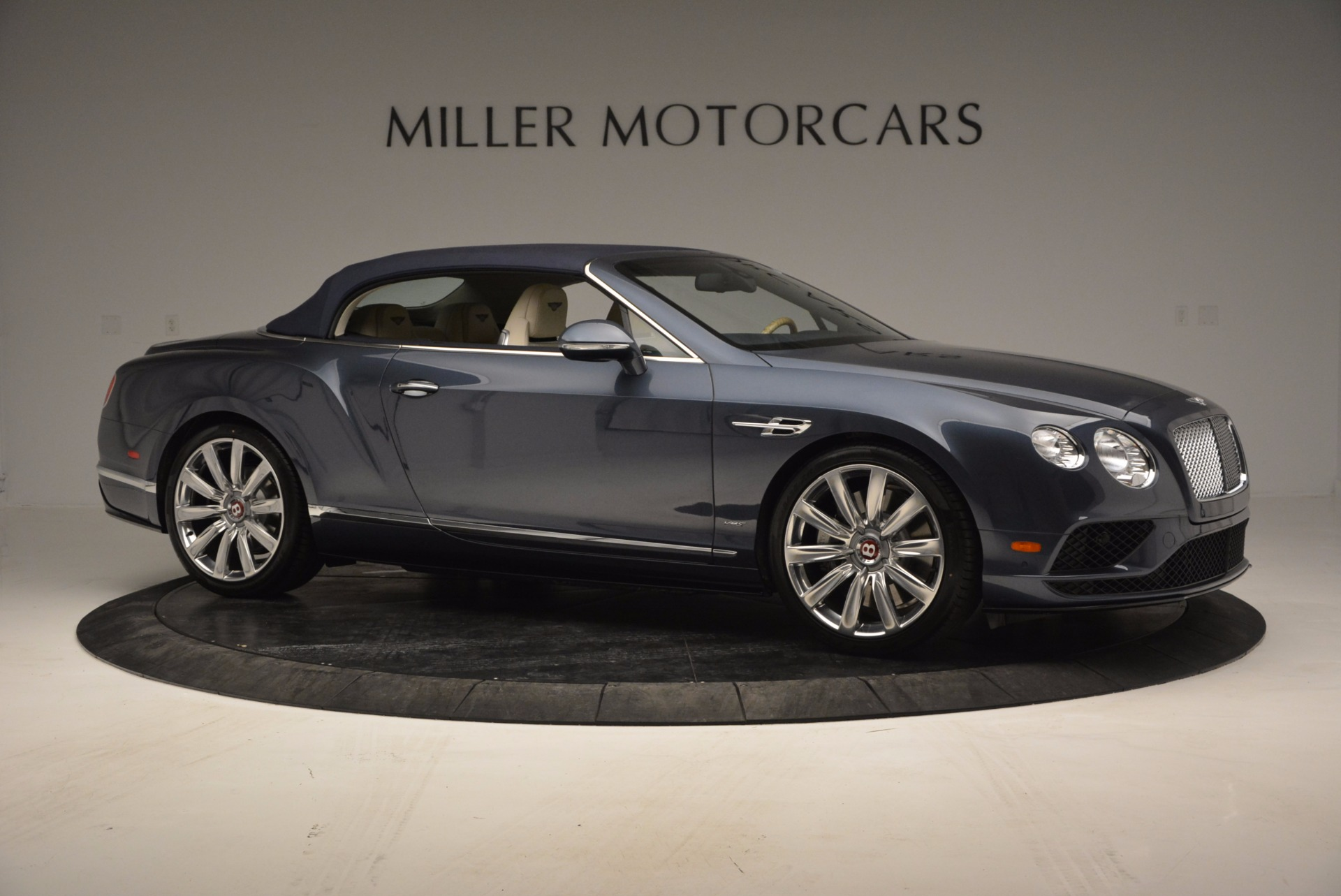 New 2017 Bentley Continental GT V8 S For Sale In Greenwich, CT 722_p23