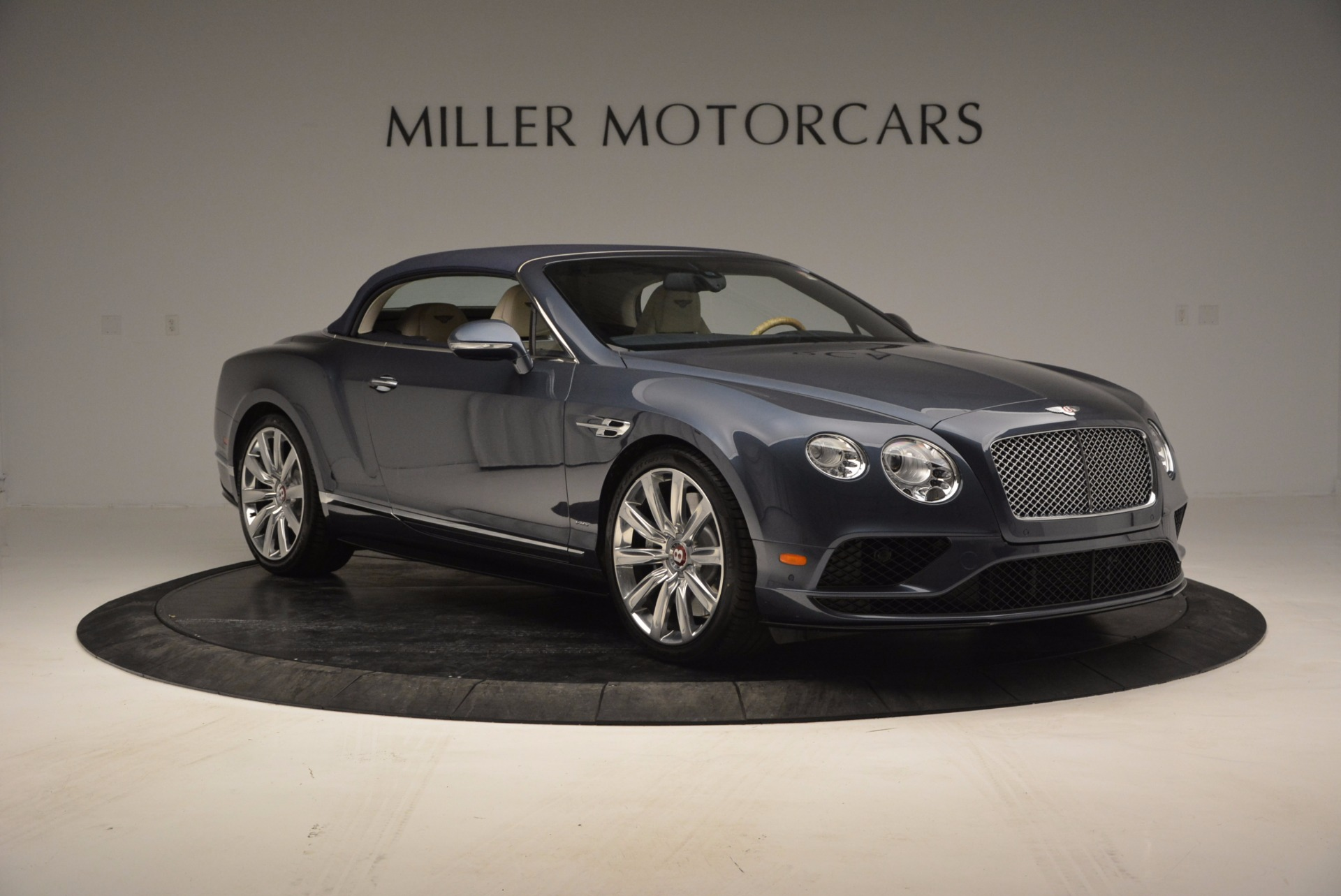 New 2017 Bentley Continental GT V8 S For Sale In Greenwich, CT 722_p24