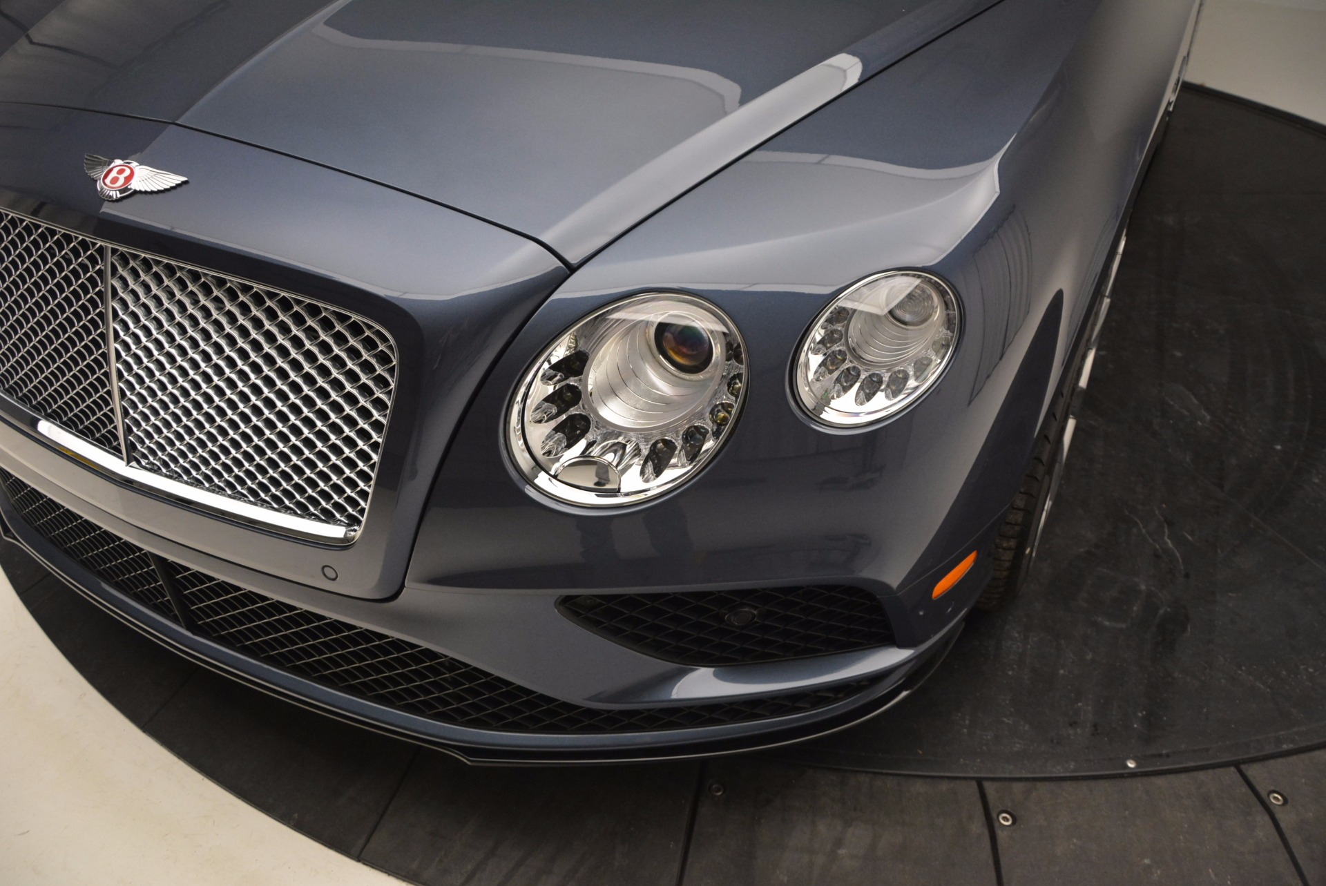 New 2017 Bentley Continental GT V8 S For Sale In Greenwich, CT 722_p26