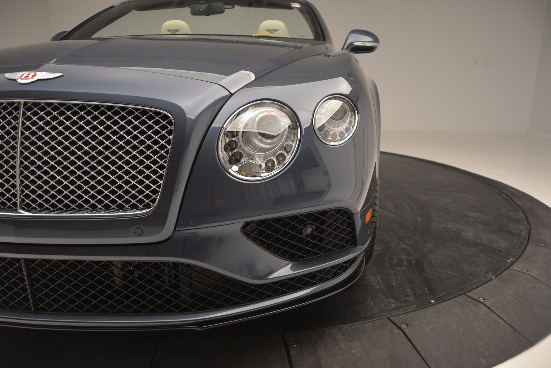 New 2017 Bentley Continental GT V8 S For Sale In Greenwich, CT 722_p28