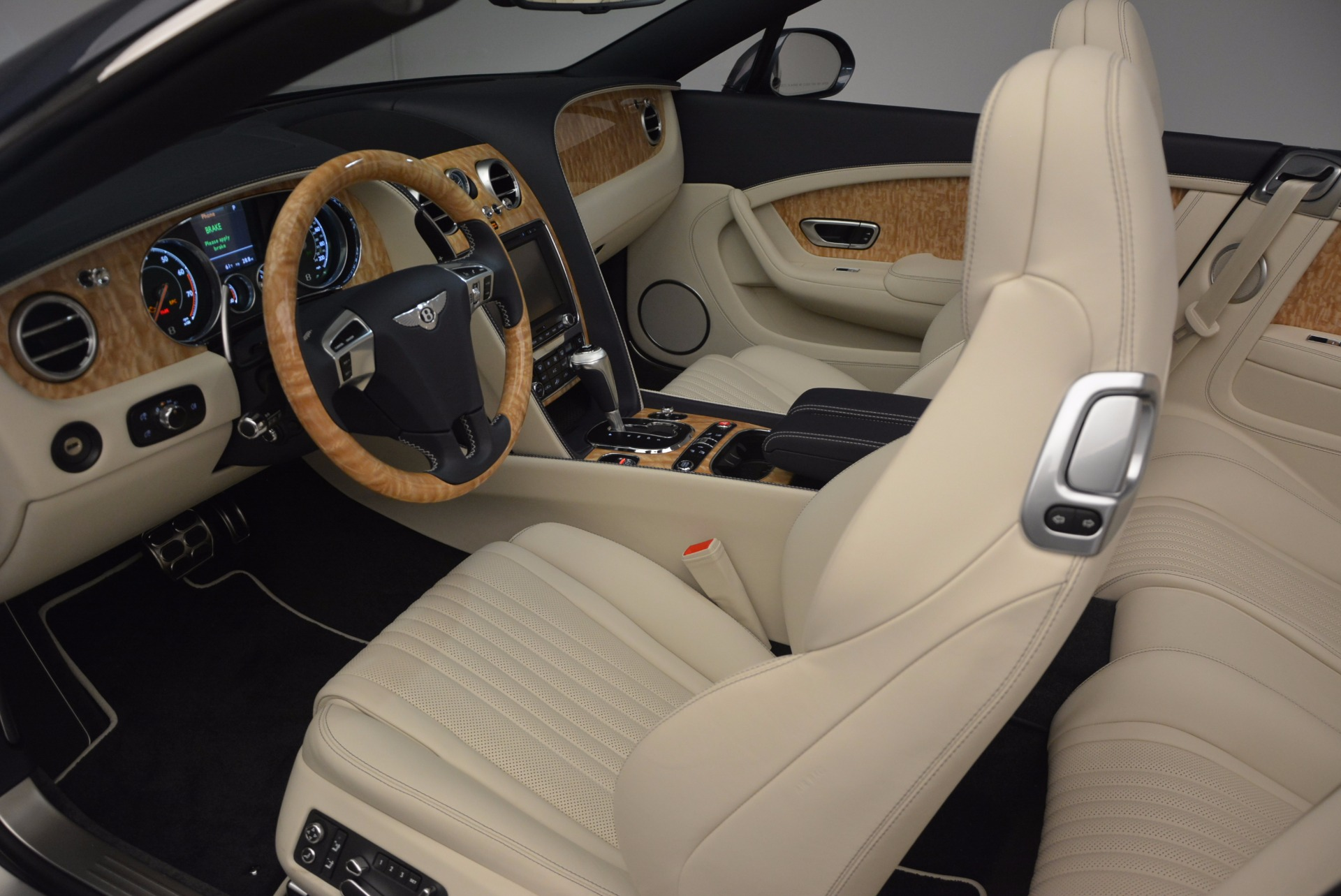 New 2017 Bentley Continental GT V8 S For Sale In Greenwich, CT 722_p41