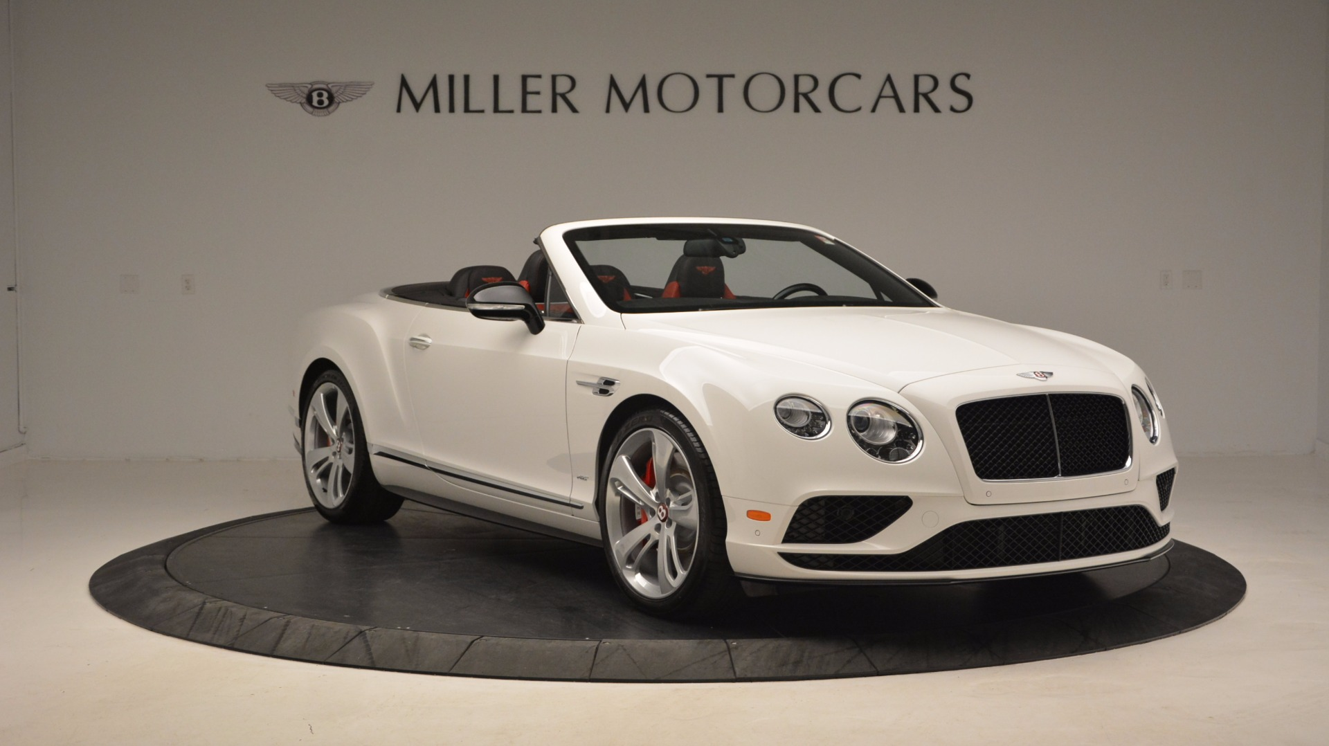 New 2017 Bentley Continental GT V8 S For Sale In Greenwich, CT 730_p11