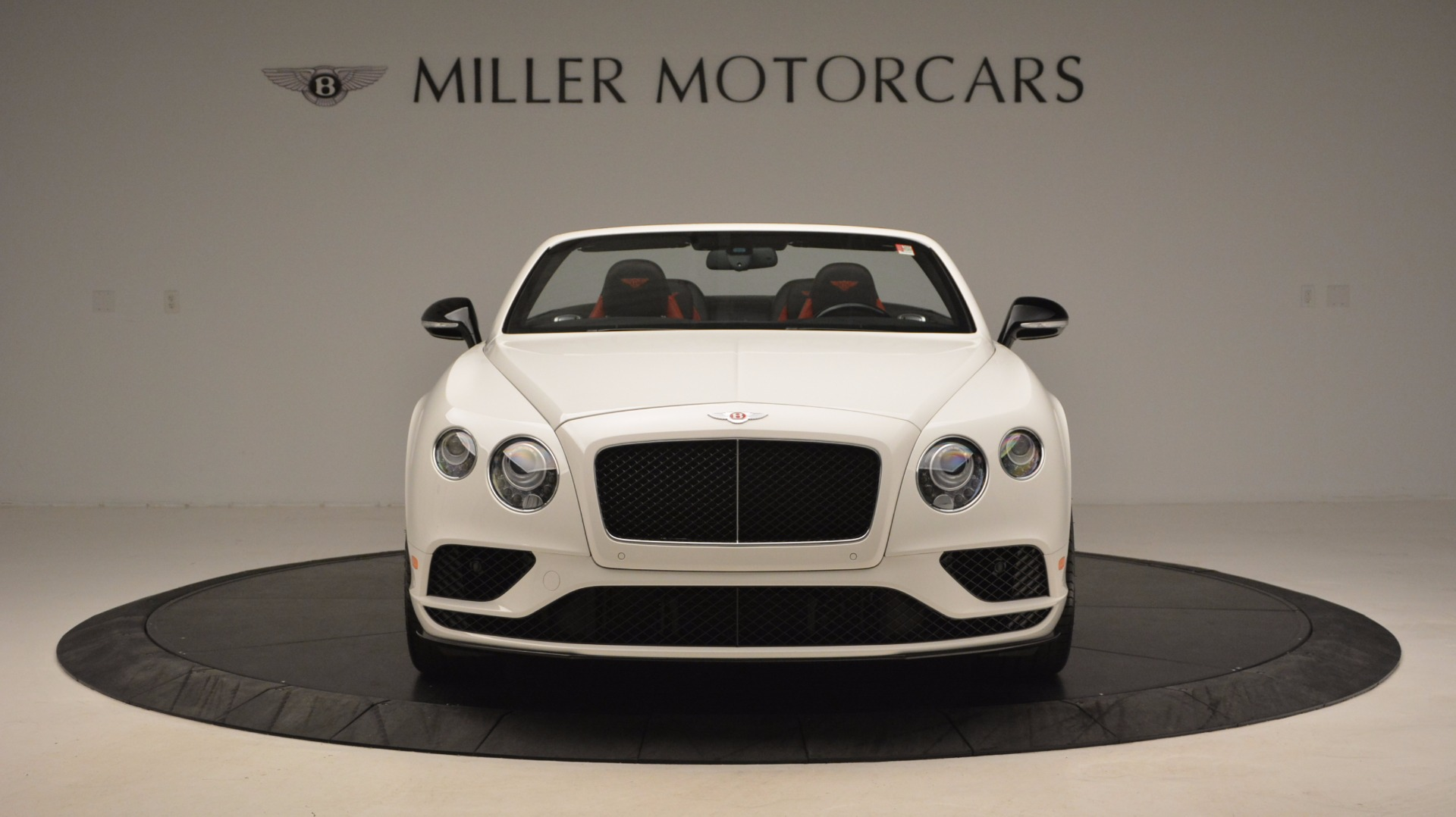 New 2017 Bentley Continental GT V8 S For Sale In Greenwich, CT 730_p12