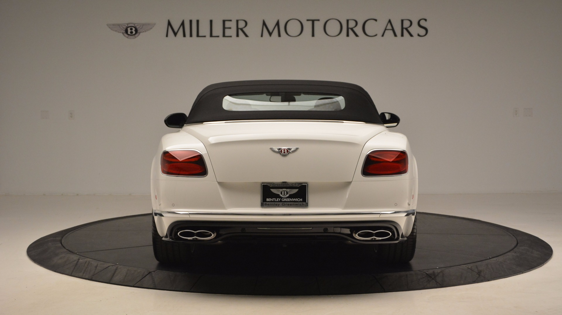 New 2017 Bentley Continental GT V8 S For Sale In Greenwich, CT 730_p19