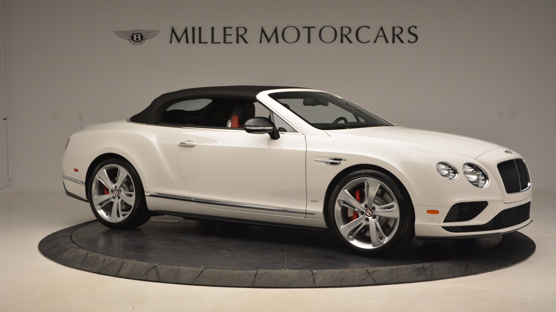 New 2017 Bentley Continental GT V8 S For Sale In Greenwich, CT 730_p24