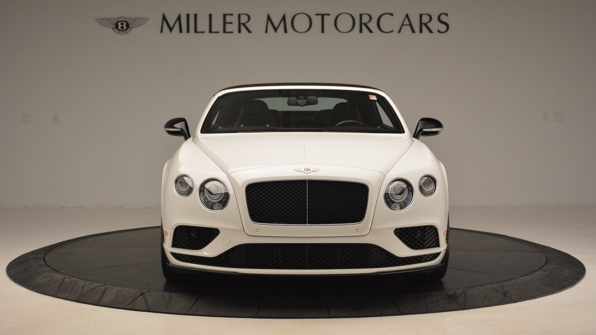 New 2017 Bentley Continental GT V8 S For Sale In Greenwich, CT 730_p26