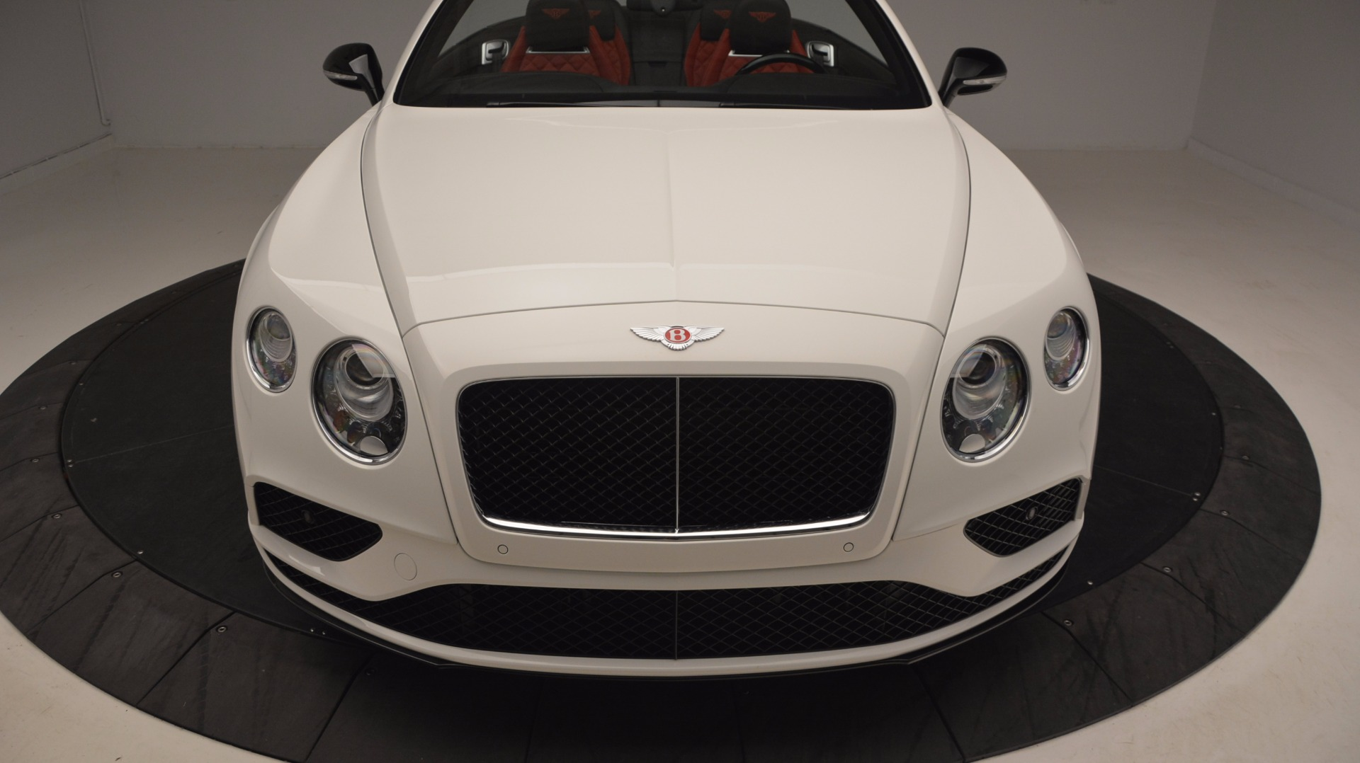 New 2017 Bentley Continental GT V8 S For Sale In Greenwich, CT 730_p27