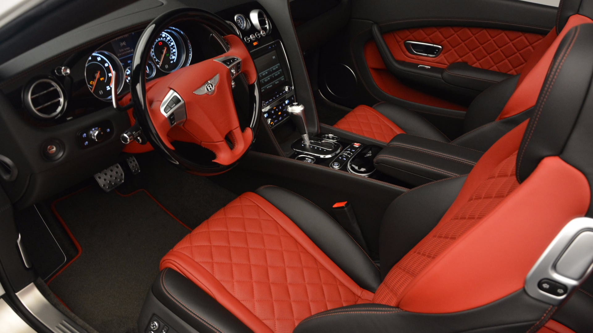 New 2017 Bentley Continental GT V8 S For Sale In Greenwich, CT 730_p42