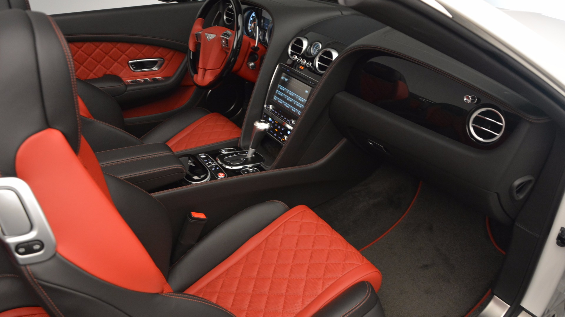 New 2017 Bentley Continental GT V8 S For Sale In Greenwich, CT 730_p58