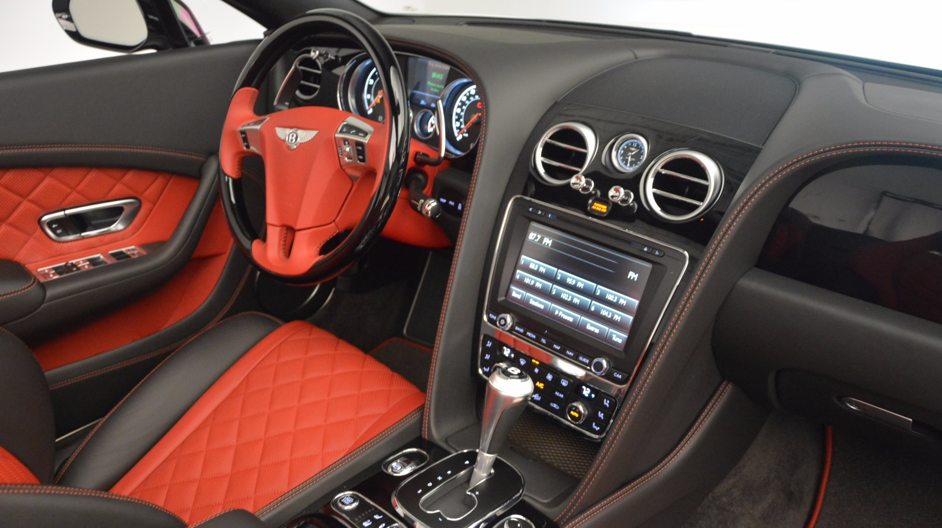 New 2017 Bentley Continental GT V8 S For Sale In Greenwich, CT 730_p59