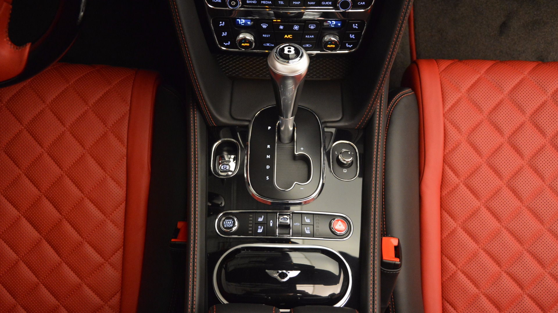 New 2017 Bentley Continental GT V8 S For Sale In Greenwich, CT 730_p62