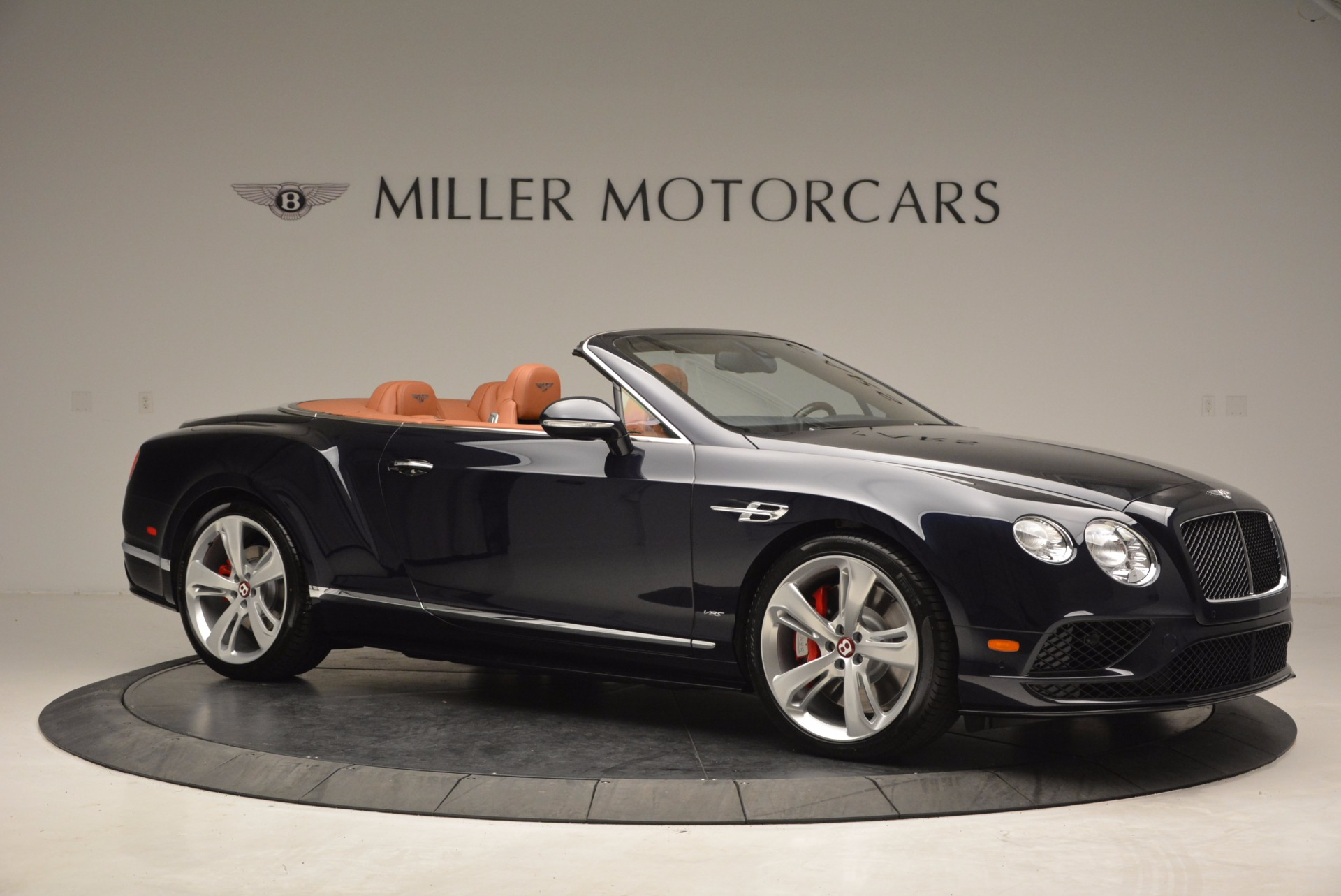 New 2017 Bentley Continental GT V8 S For Sale In Greenwich, CT 731_p10